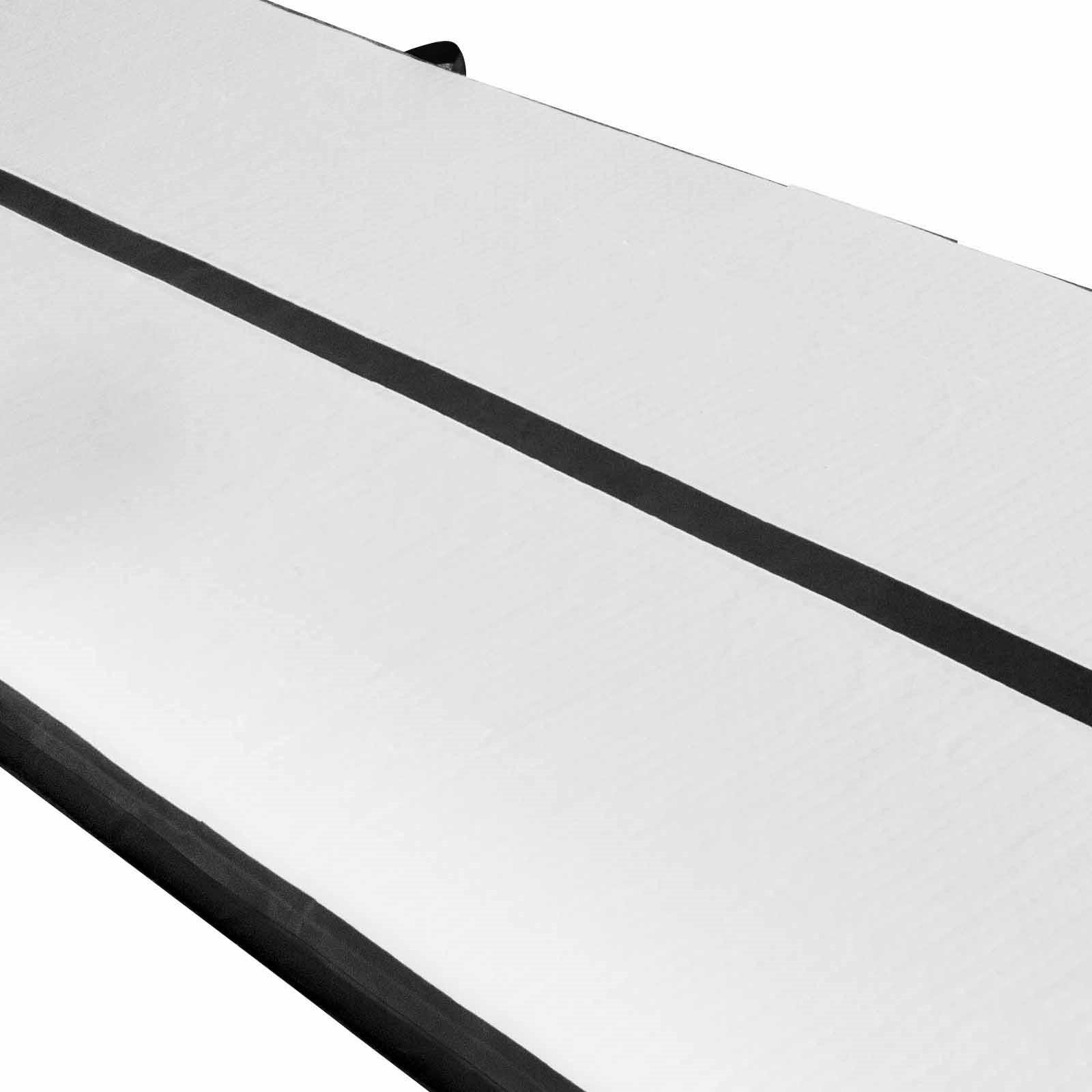 Air-Track-10x3FT-Trumbling-Airtrack-Gymnastics-Yoga-Floor-Mat-Training-Pad-Home thumbnail 55
