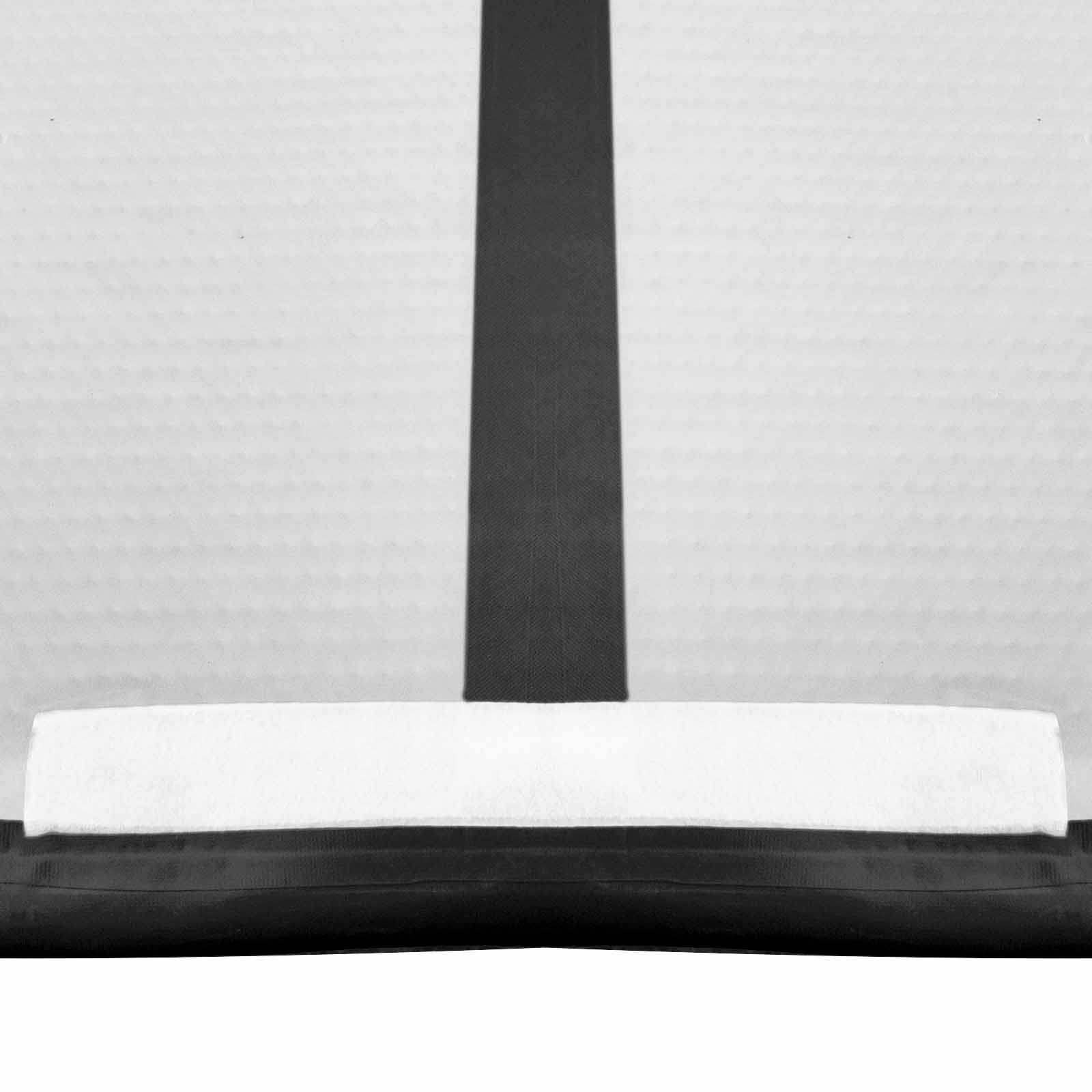Air-Track-10x3FT-Trumbling-Airtrack-Gymnastics-Yoga-Floor-Mat-Training-Pad-Home thumbnail 56