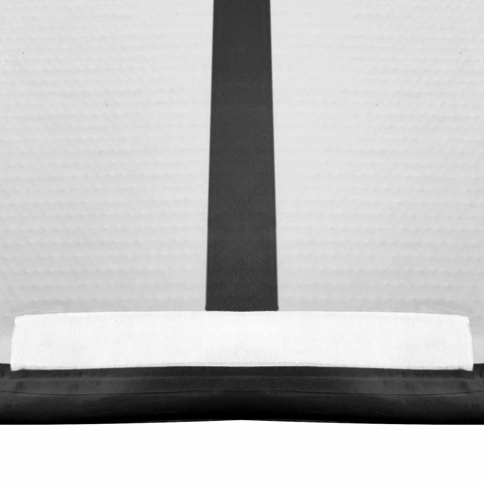 Air-Track-10x3FT-Trumbling-Airtrack-Gymnastics-Yoga-Floor-Mat-Training-Pad-Home thumbnail 115