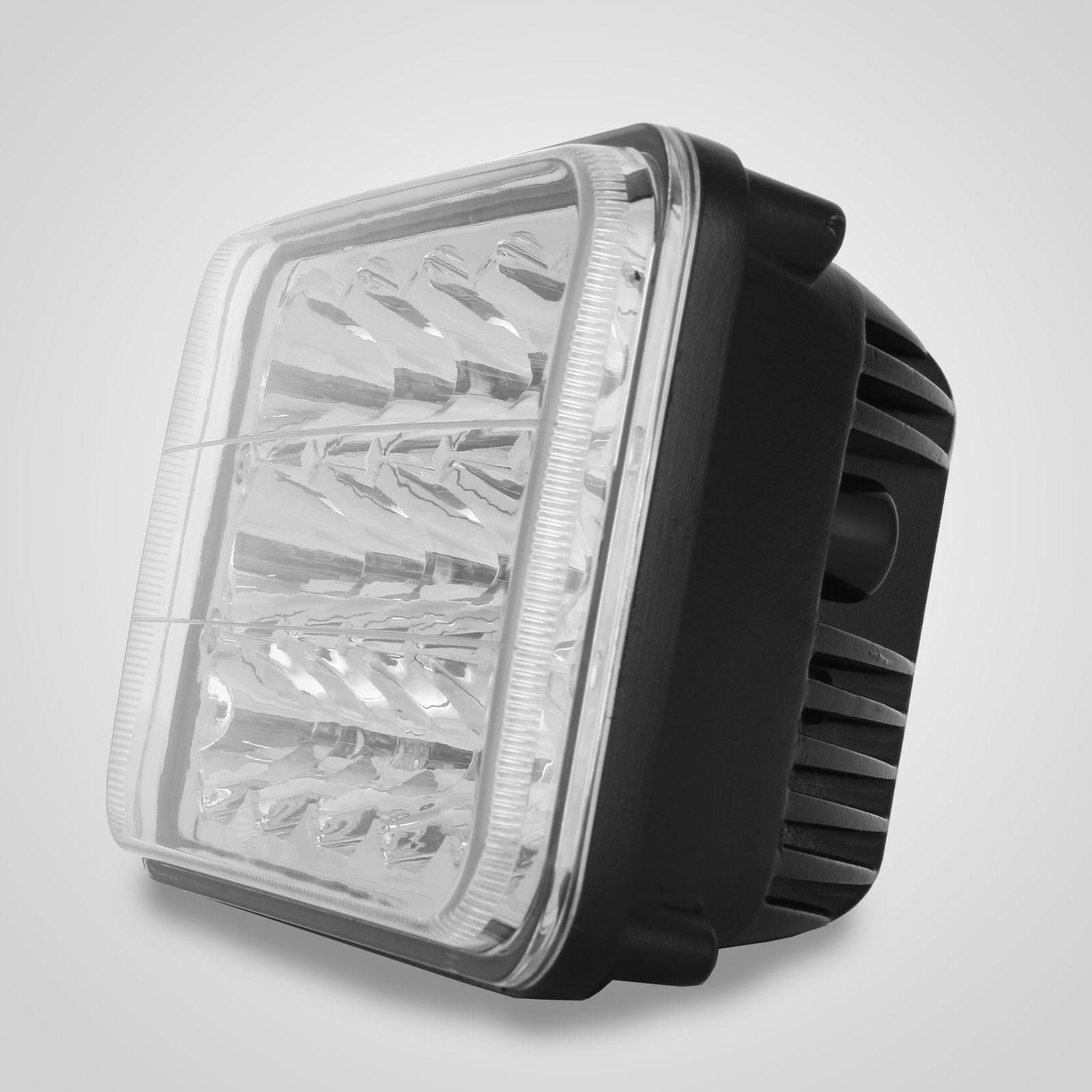 80 Series Led Headlight 4 X 6 Inch Led Headlights 60