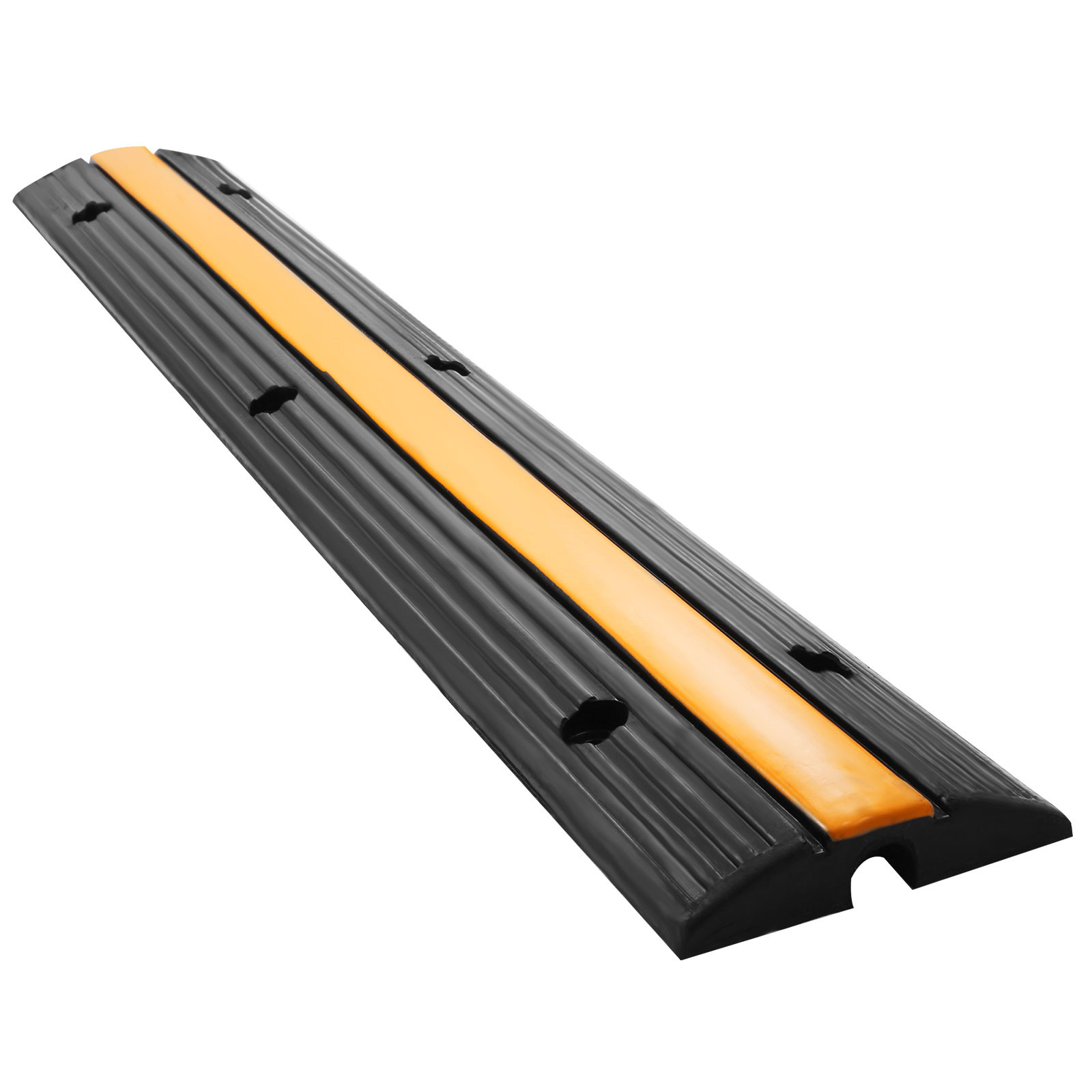 Rubber Heavy Duty Vehicle Cable Wire Cover Guards