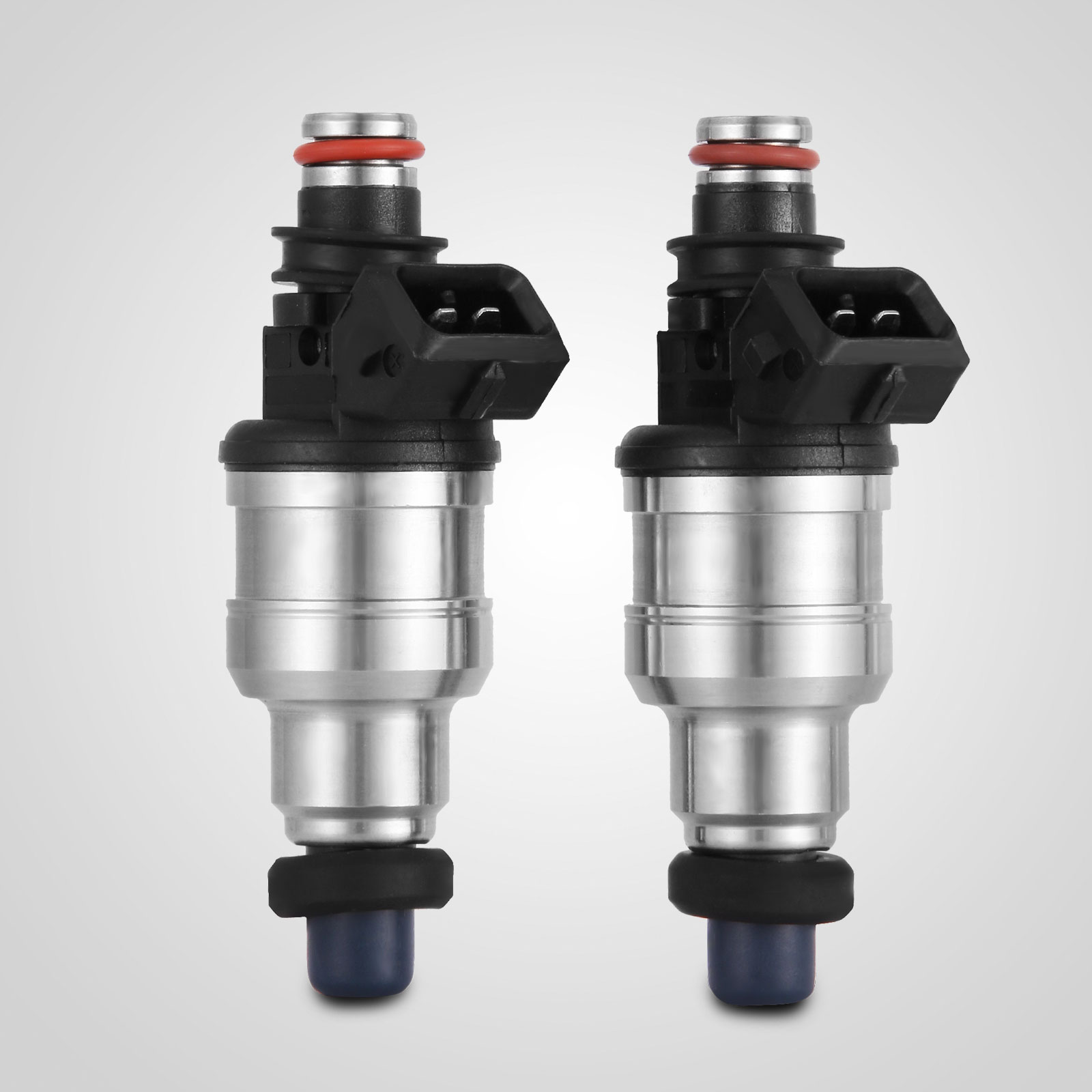 550cc Fuel Injectors Fit Honda OBD1 B16 B18 B20 D15 D16