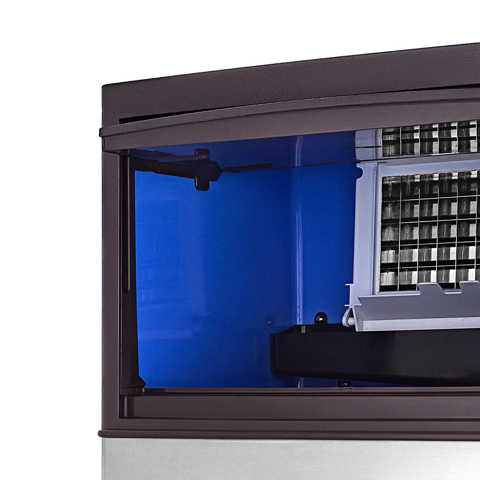 40-55-KG-Intelligent-Ice-Cube-Making-Machine-Bars-Heat-Insulation-Ice-Spoon thumbnail 46