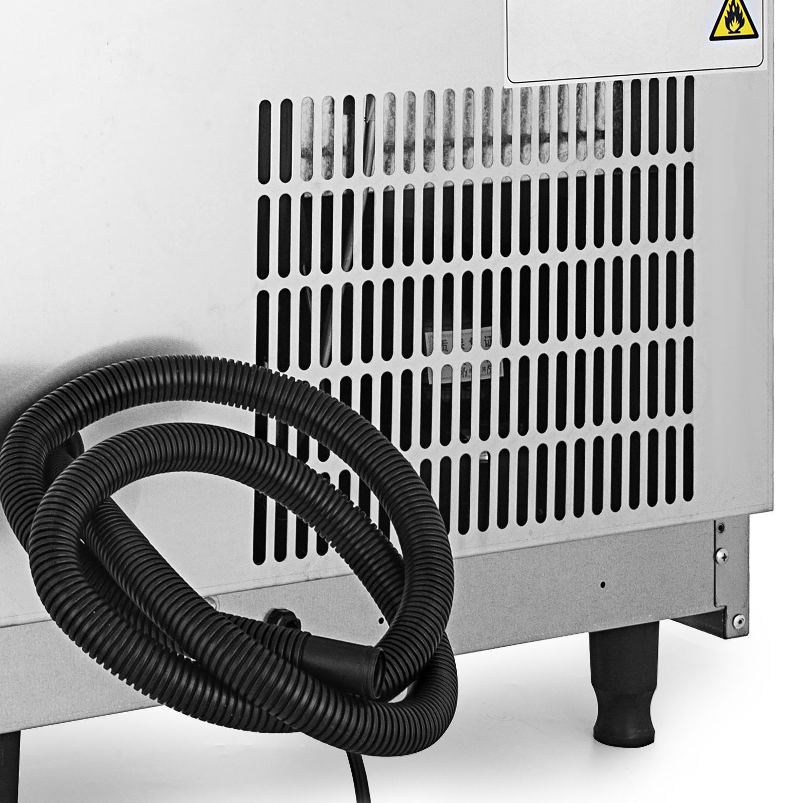40-55-KG-Intelligent-Ice-Cube-Making-Machine-Bars-Heat-Insulation-Ice-Spoon thumbnail 47