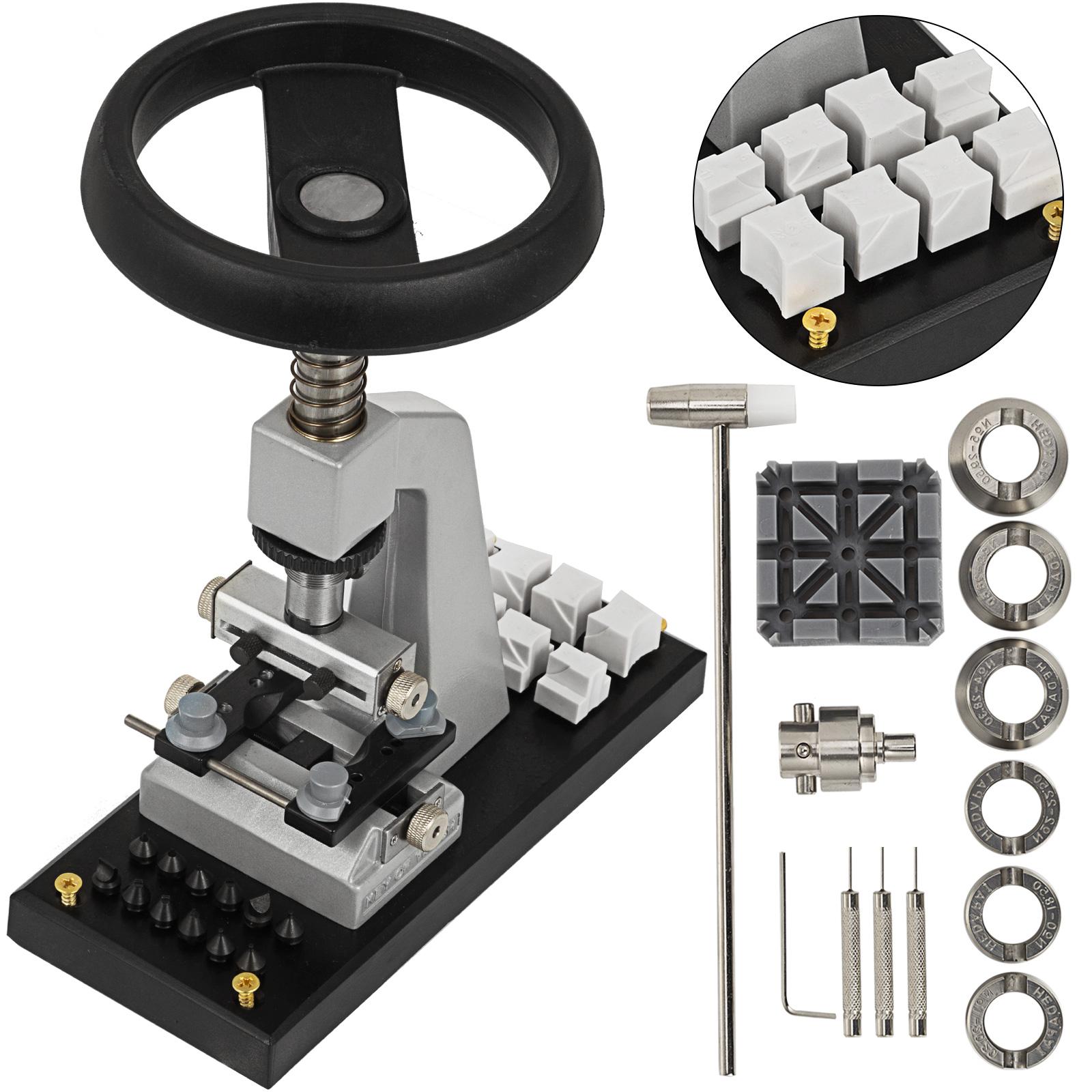 Uhr Werkzeug Montage Official Geneva 5700 Professional zurück Gehäuseöffner