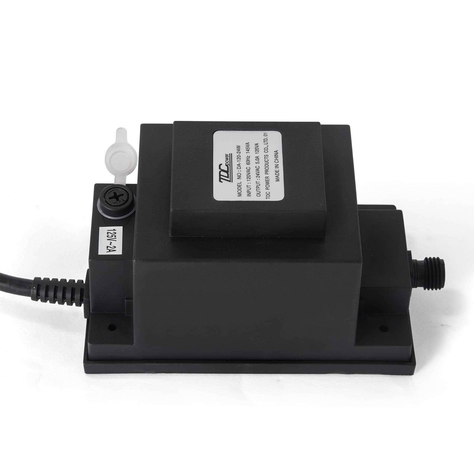 Product Description 5 head Ultrasonic Mist Maker