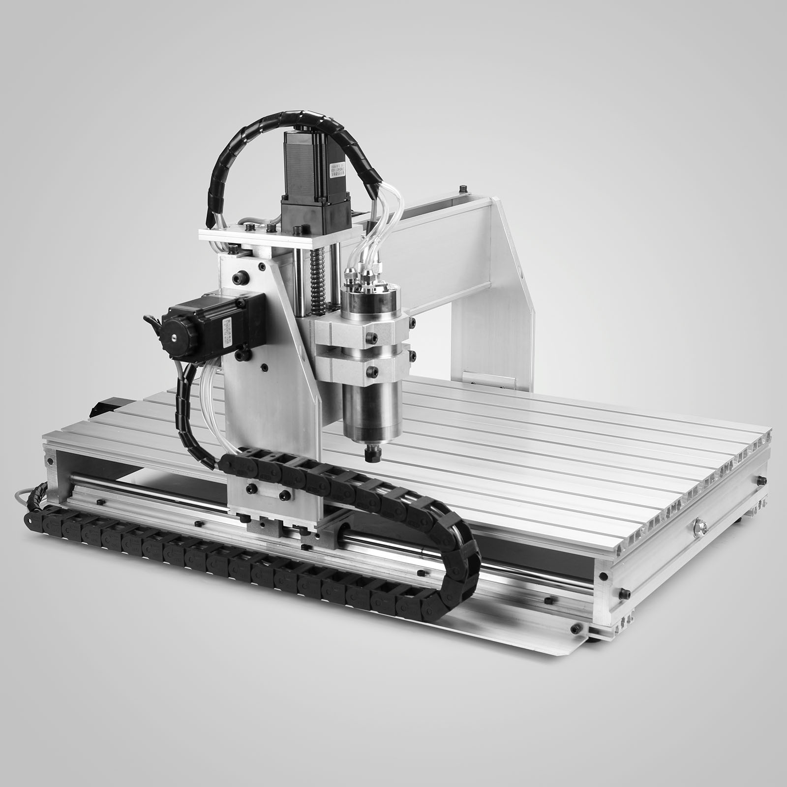 Benchtop Cnc Router Kit Pro6060 5 X 5 Cnc Router Kit