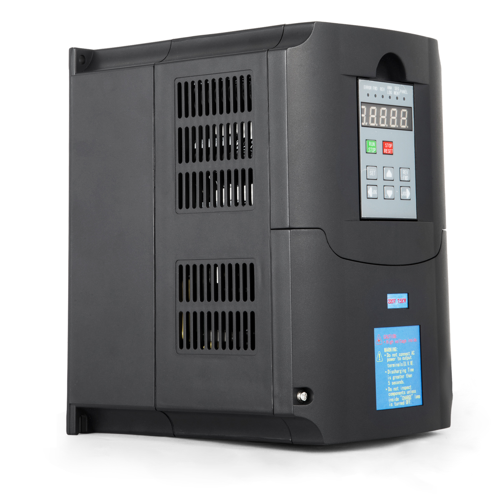 10hp 7 5kw 34a Variable Frequency Drive Vfd Vsd Spwm