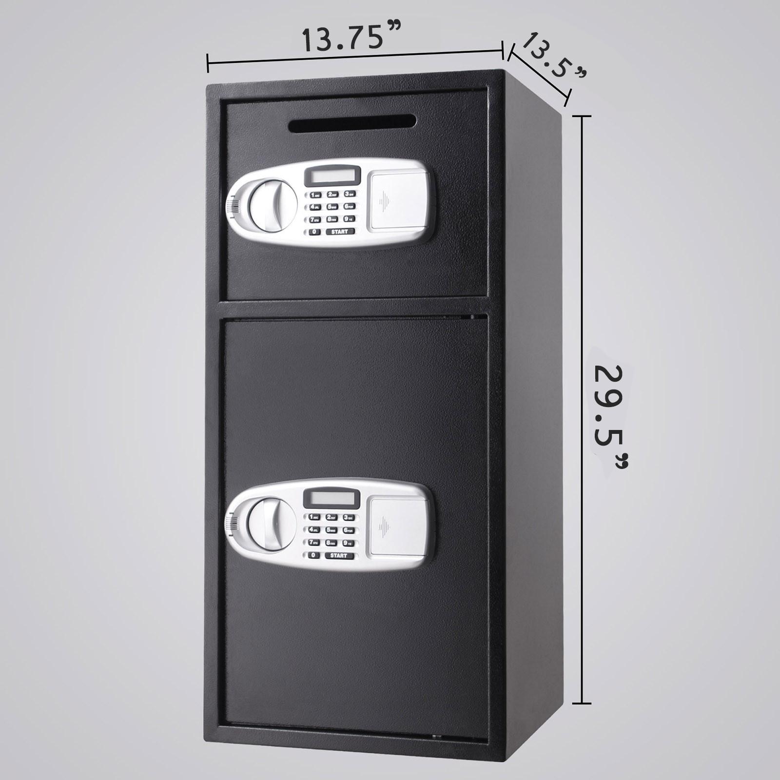 doppelt r tresore safe digital schl ssel wandsafe. Black Bedroom Furniture Sets. Home Design Ideas