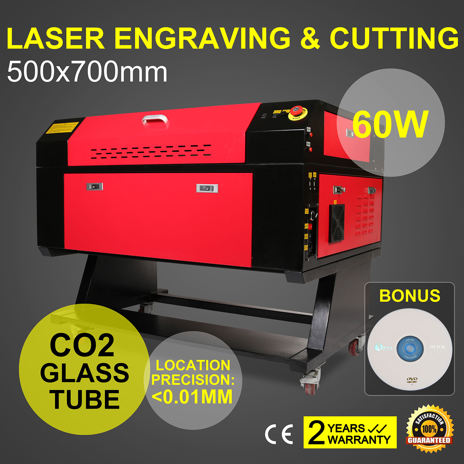 CO2-Usb-Laser-Engraving-Cutting-Machine-Engraver-Cutter-Air-Assist-Carving thumbnail 36