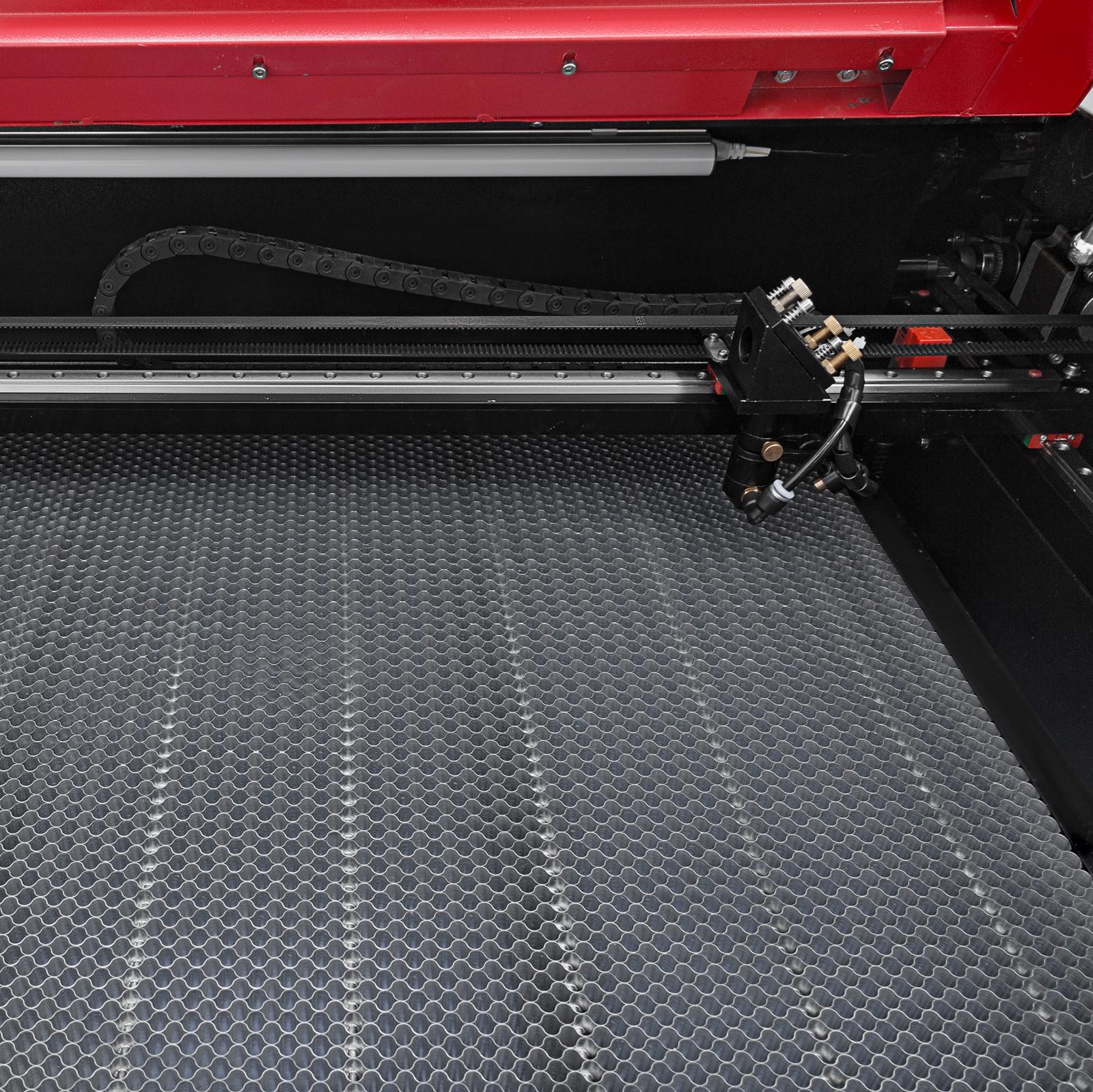 Macchina-per-Incisione-Laser-CO2-40-130W-Asse-Rotante-Tagliatrice-Incisore miniatura 46