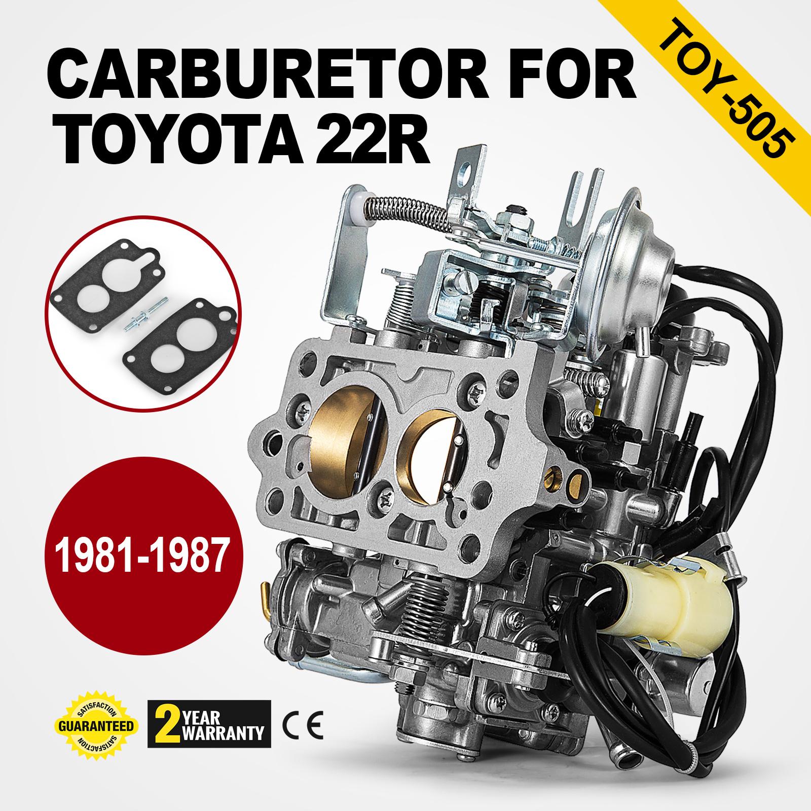 Set Carburetor Toy