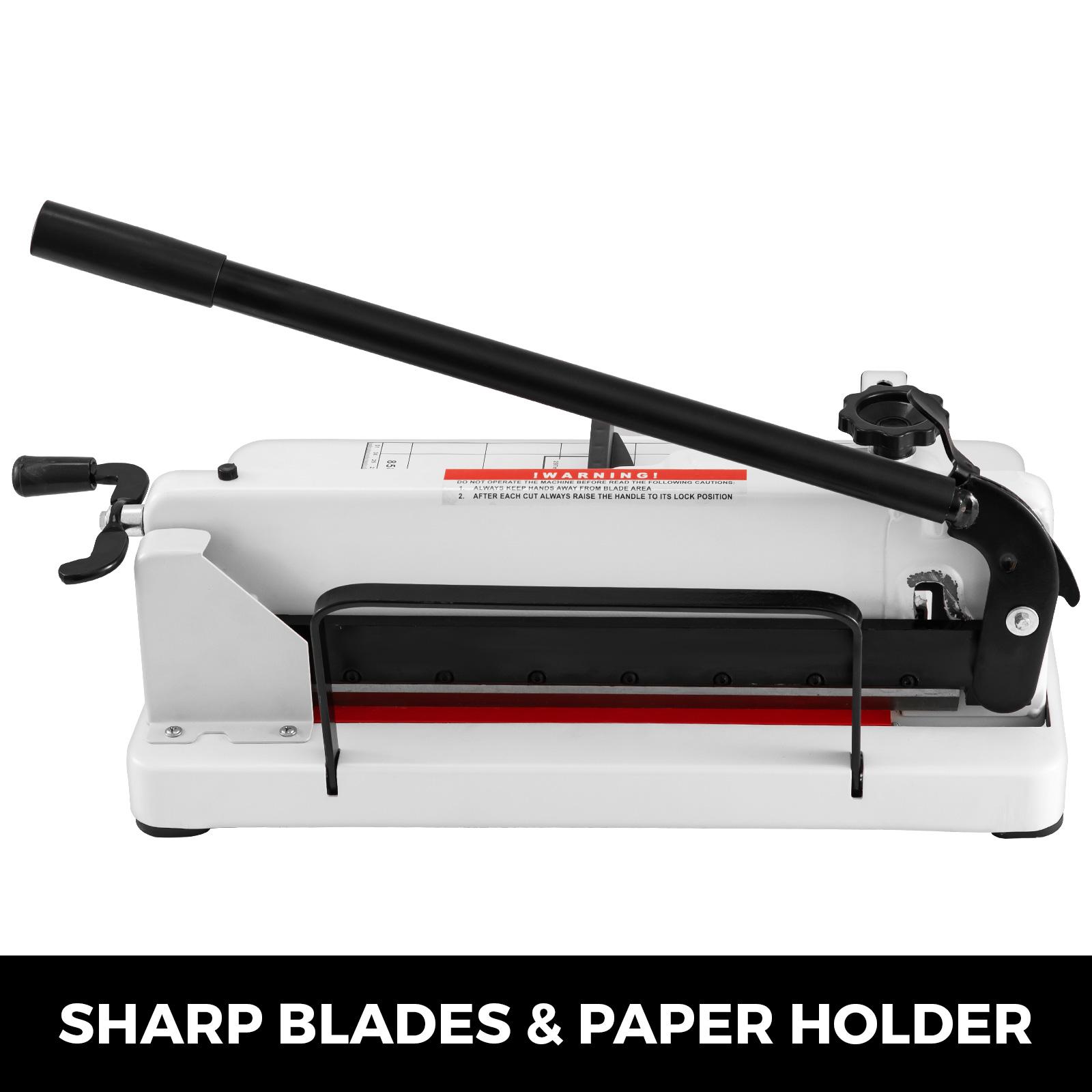 Foto /& Papier Schneidemaschine Hebelschneider Schneidegerät DIN A3 Cutter