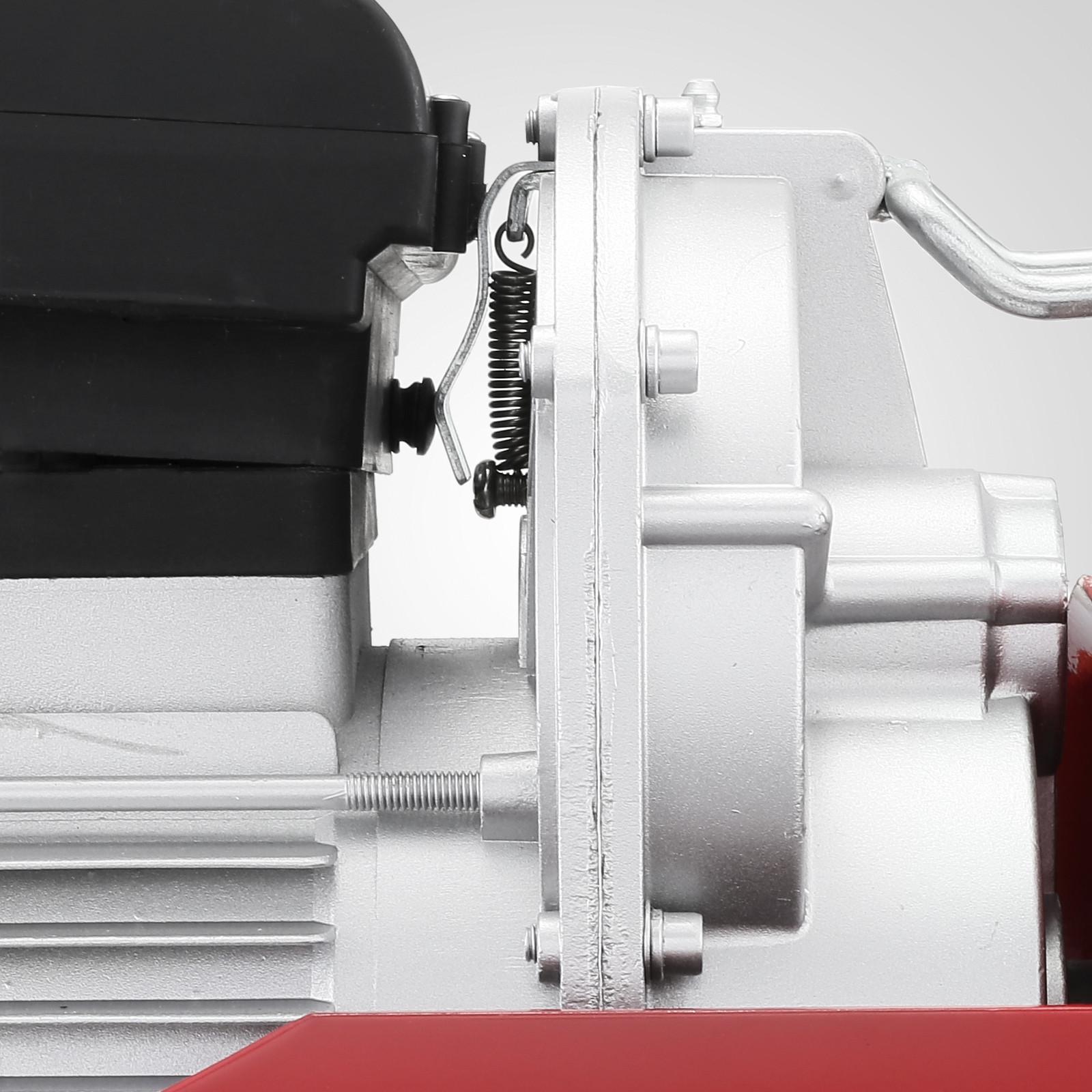100kg-900kg-Electric-Hoist-Winch-Lifting-Engine-Crane-Cable-Lift-Hook-Garage miniature 68