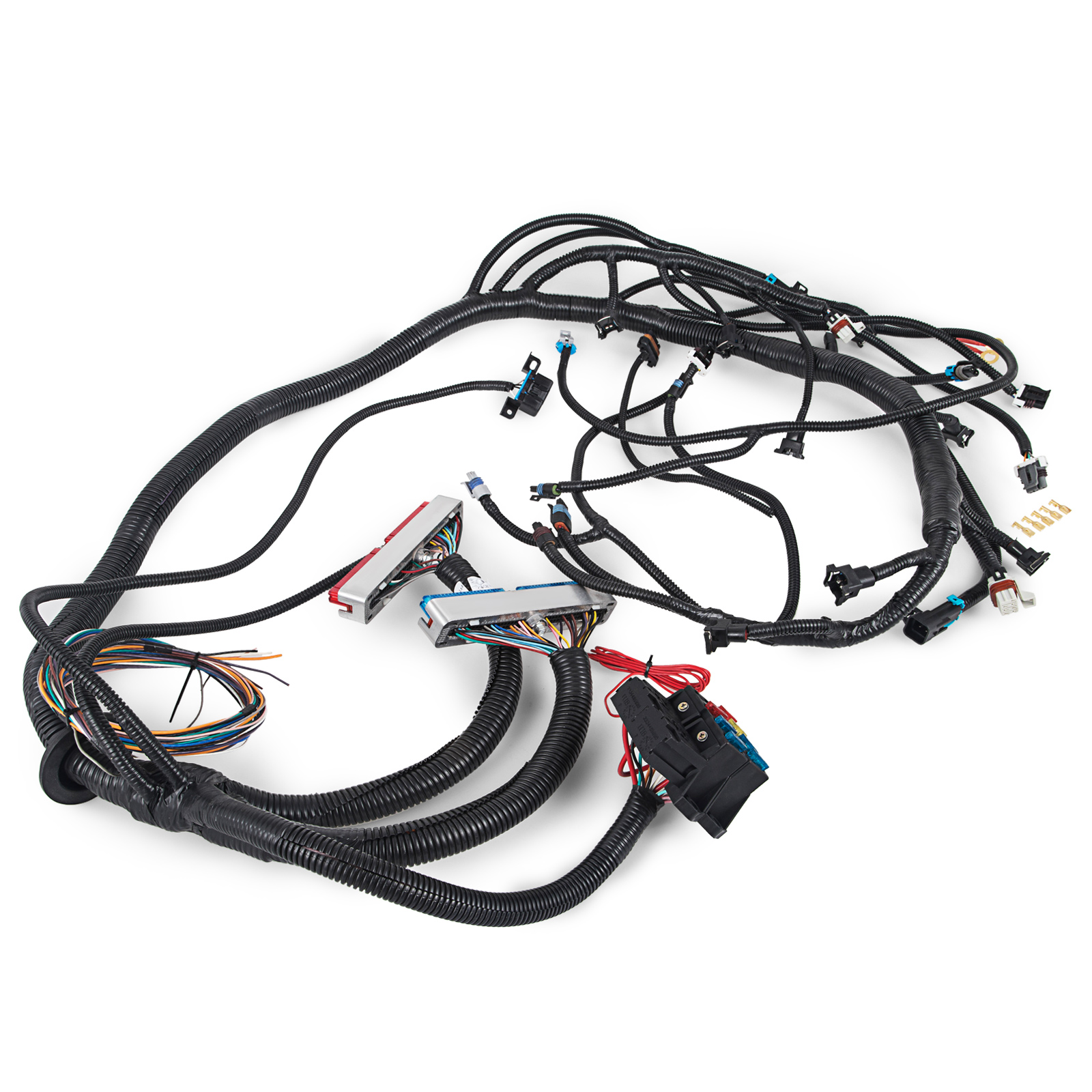d530-3 Underhood Wiring Harness Ls on ls1 fuel rail, stock ls1 harness, ls1 engine harness, ls1 carburetor, ls1 fuel pressure regulator, ls1 wheels, ls1 swap harness, ls1 pulley, ls1 fuel line, 2000 ls1 harness, ls1 brakes, ls1 power steering pump, ls1 ignition wire terminals, 68 camaro ls1 wire harness, ls1 exhaust, ls1 fuel filter, custom ls1 harness, ls1 oil cooler, ls1 driveshaft,