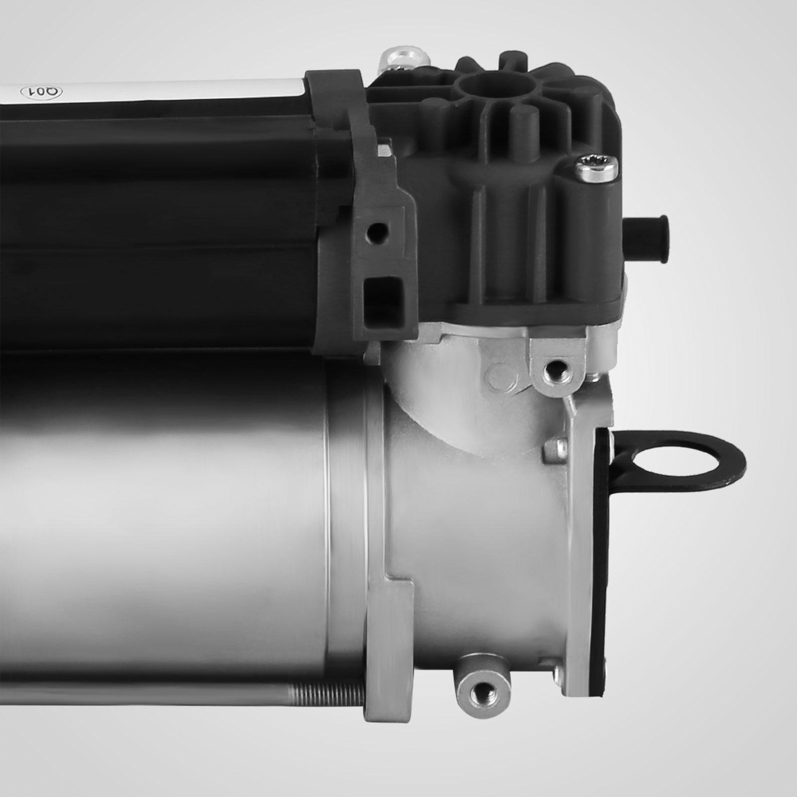 2009 Audi A8 Suspension: Compressor Air Suspension Pump 4E0616007 For Audi A8 D3