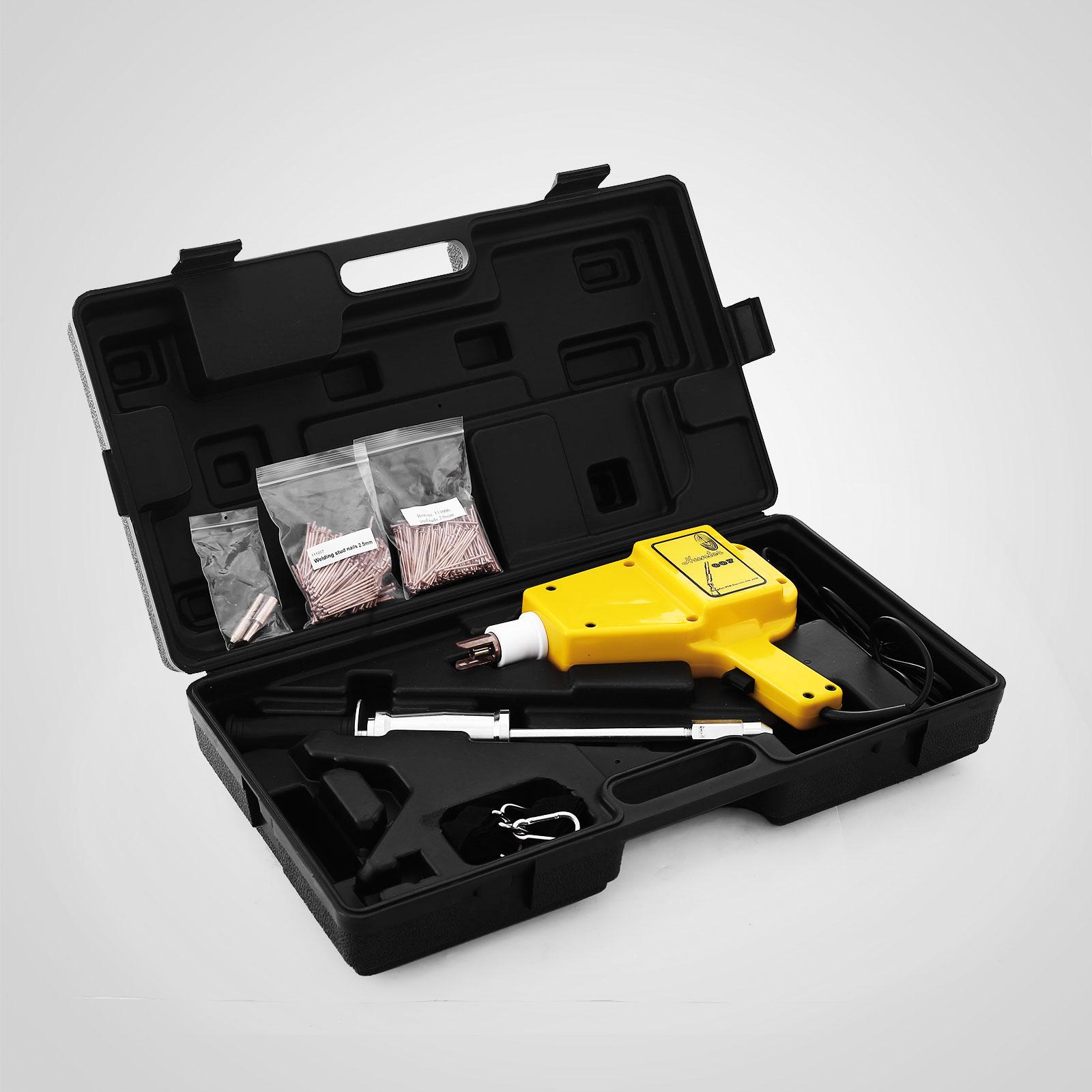 stud welder dent puller kit for car repair gun welder dent