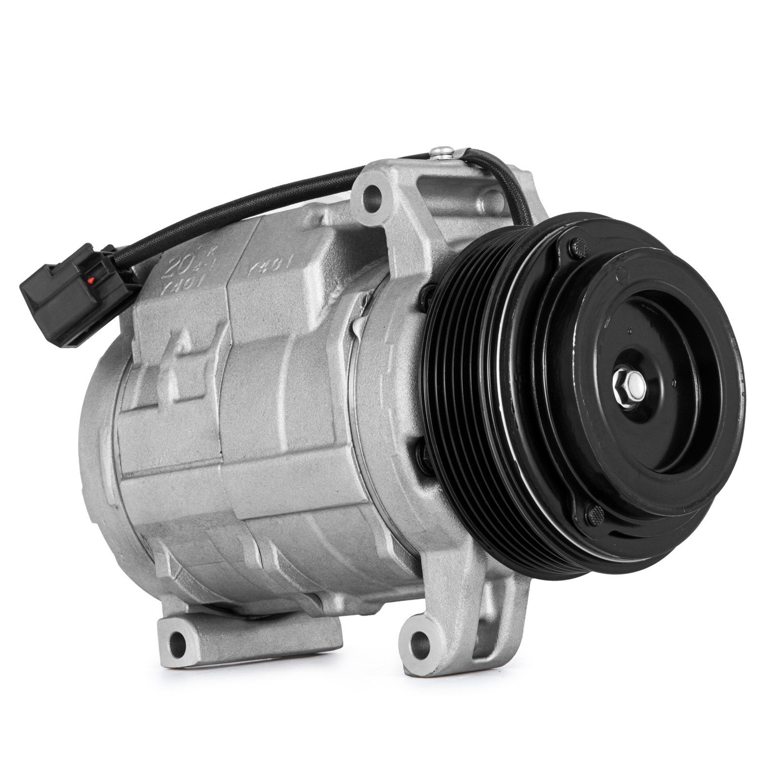 Four Seasons 158313 New A//C Compressor with Clutch