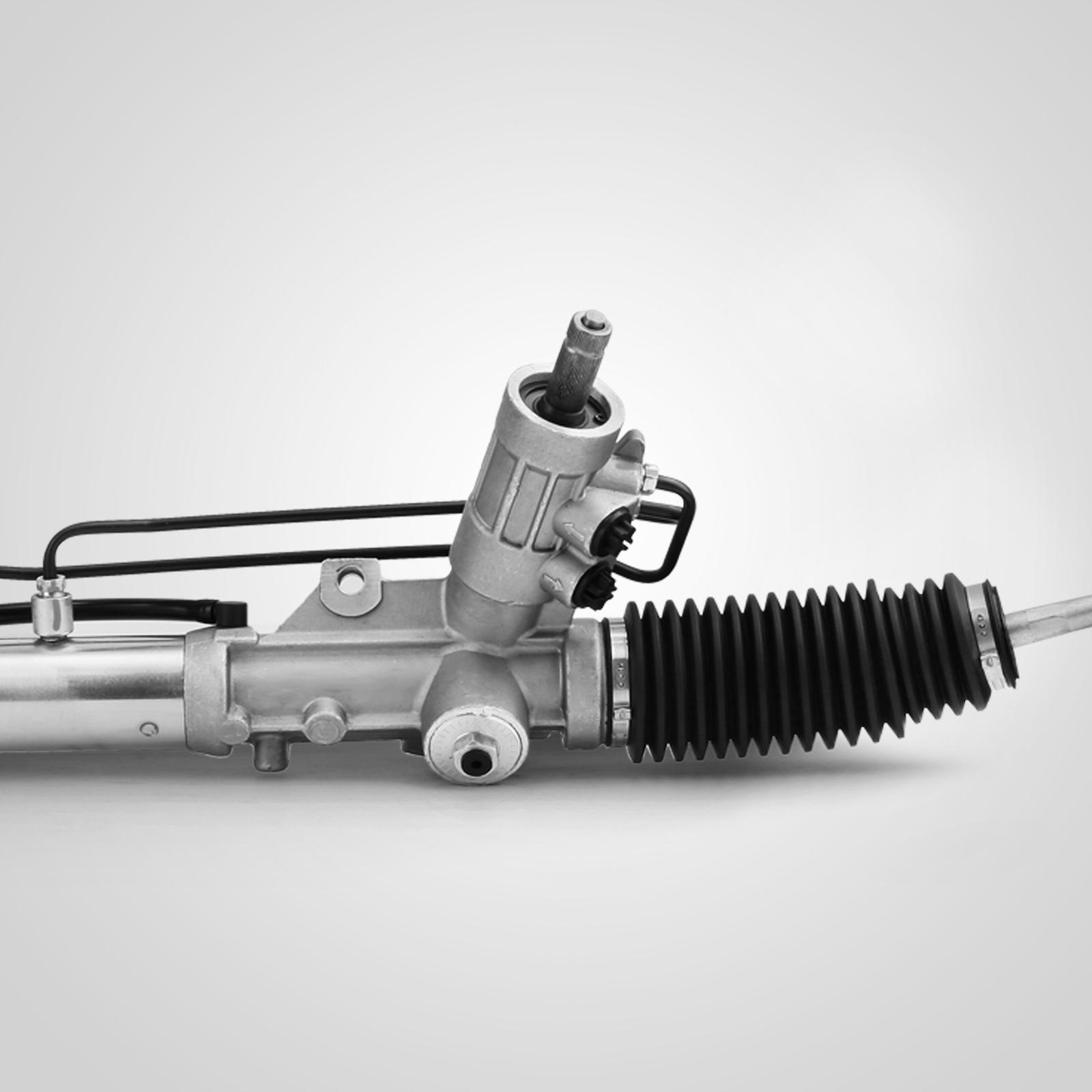 Power Steering Rack Fit Bmw 3 Series E36 E46 Z3 318i Steering Gear Hydraulic 895801648519 Ebay