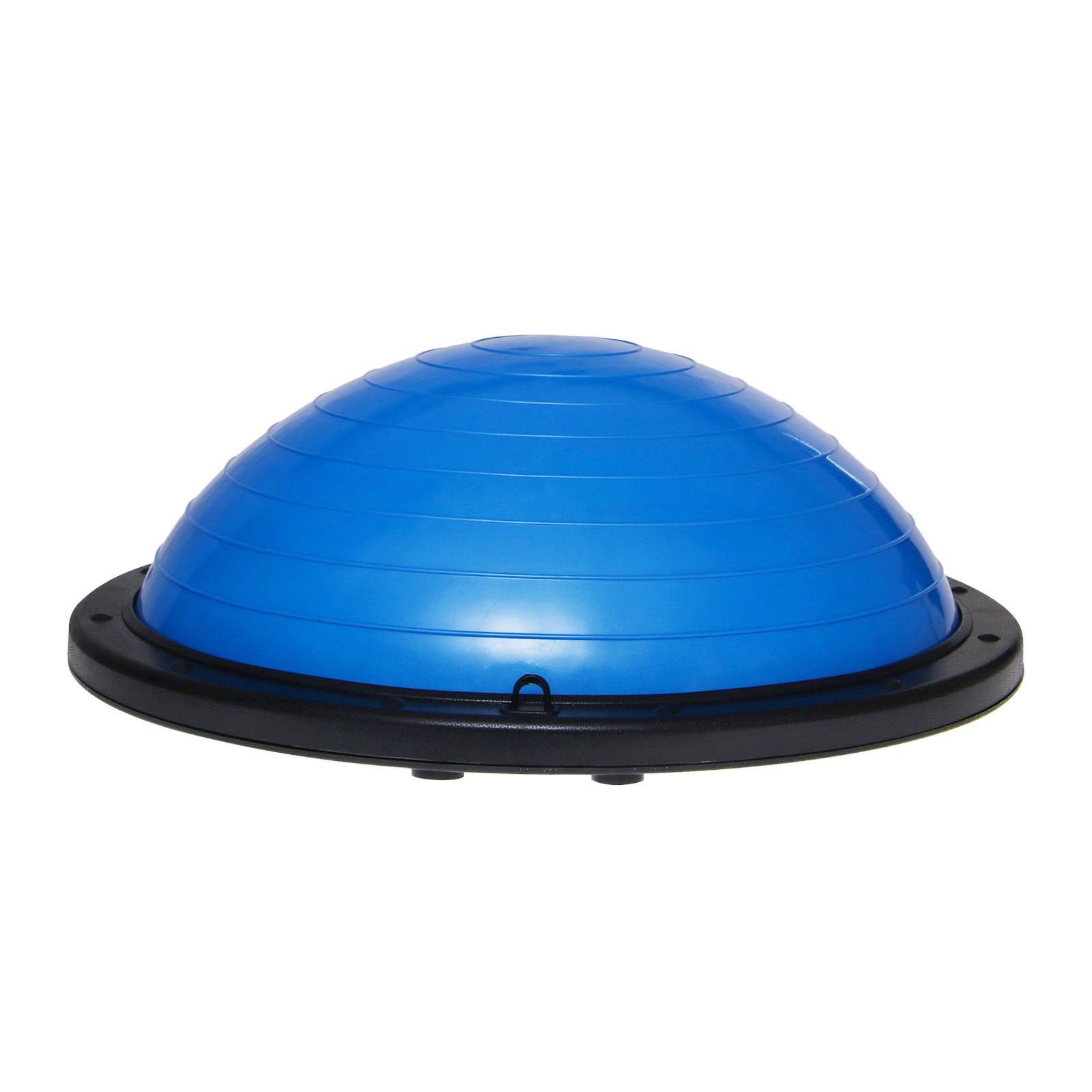 Bosu Ball Uk Stockists: 23 Balance Yoga Trainer Ball Kit W/ Pump Workout