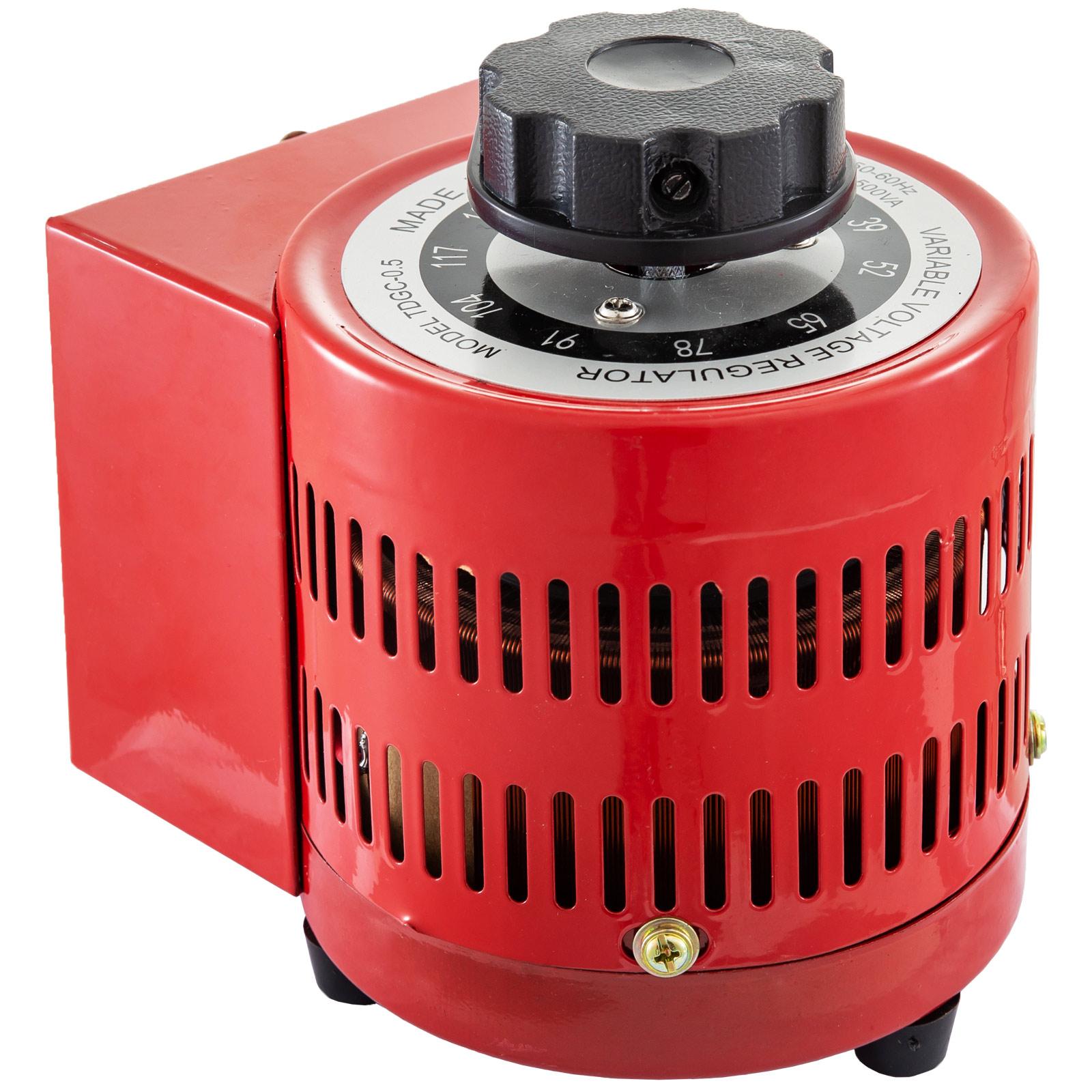 Variac-Variable-Transforme-0-5-1-2-3KVA-LCD-Single-Phase-Digital-Display-0-130V thumbnail 22