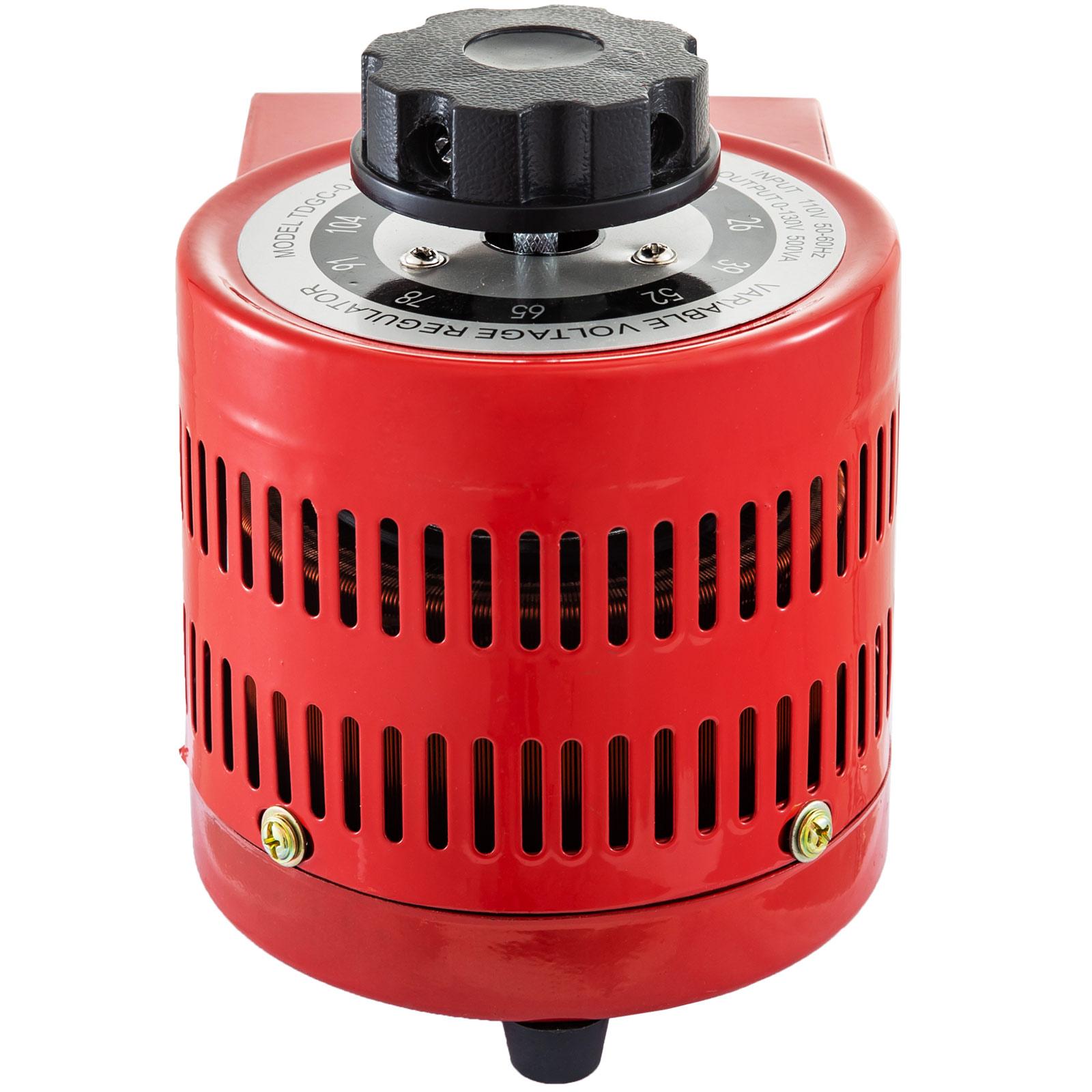 Variac-Variable-Transforme-0-5-1-2-3KVA-LCD-Single-Phase-Digital-Display-0-130V thumbnail 23