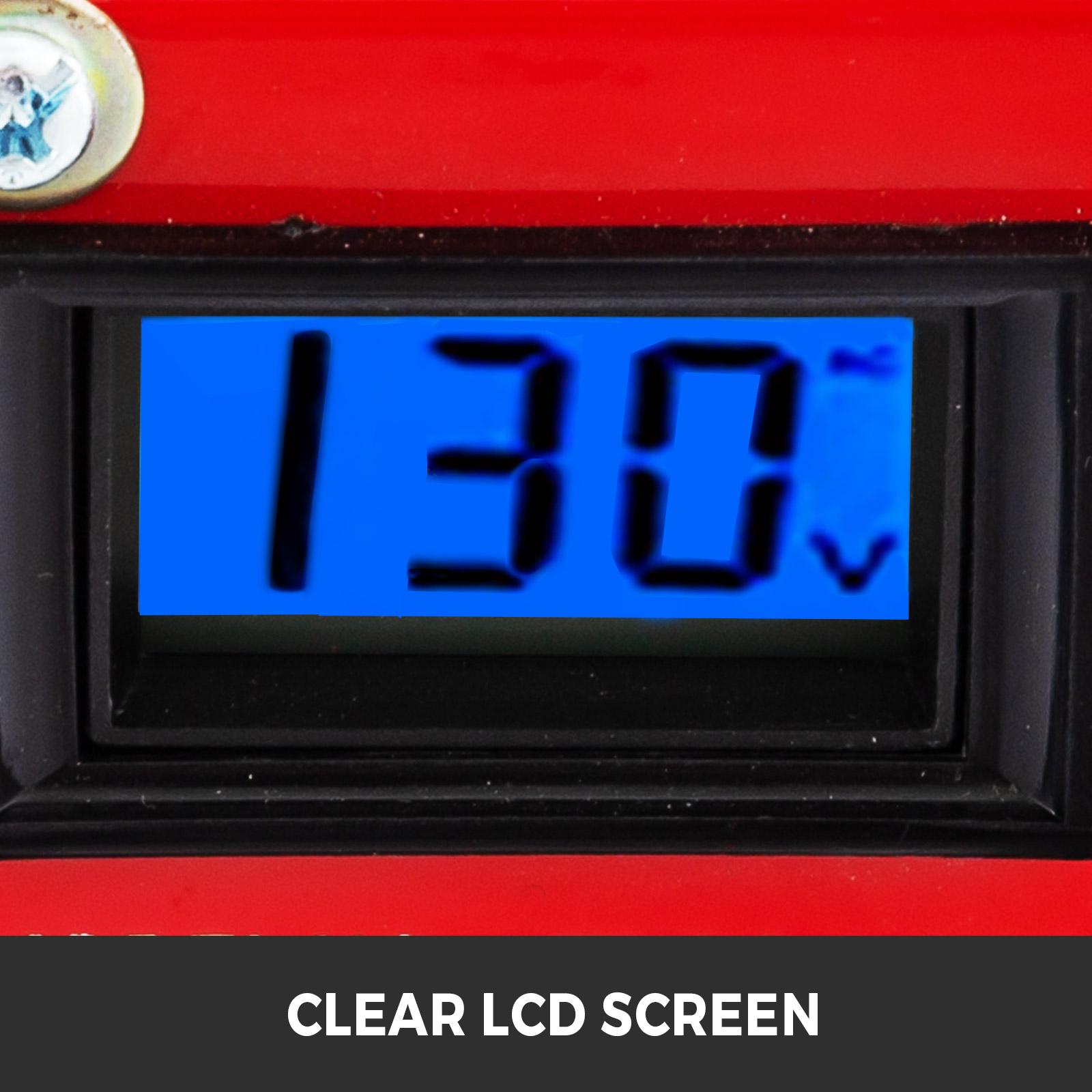 Variac-Variable-Transforme-0-5-1-2-3KVA-LCD-Single-Phase-Digital-Display-0-130V thumbnail 28