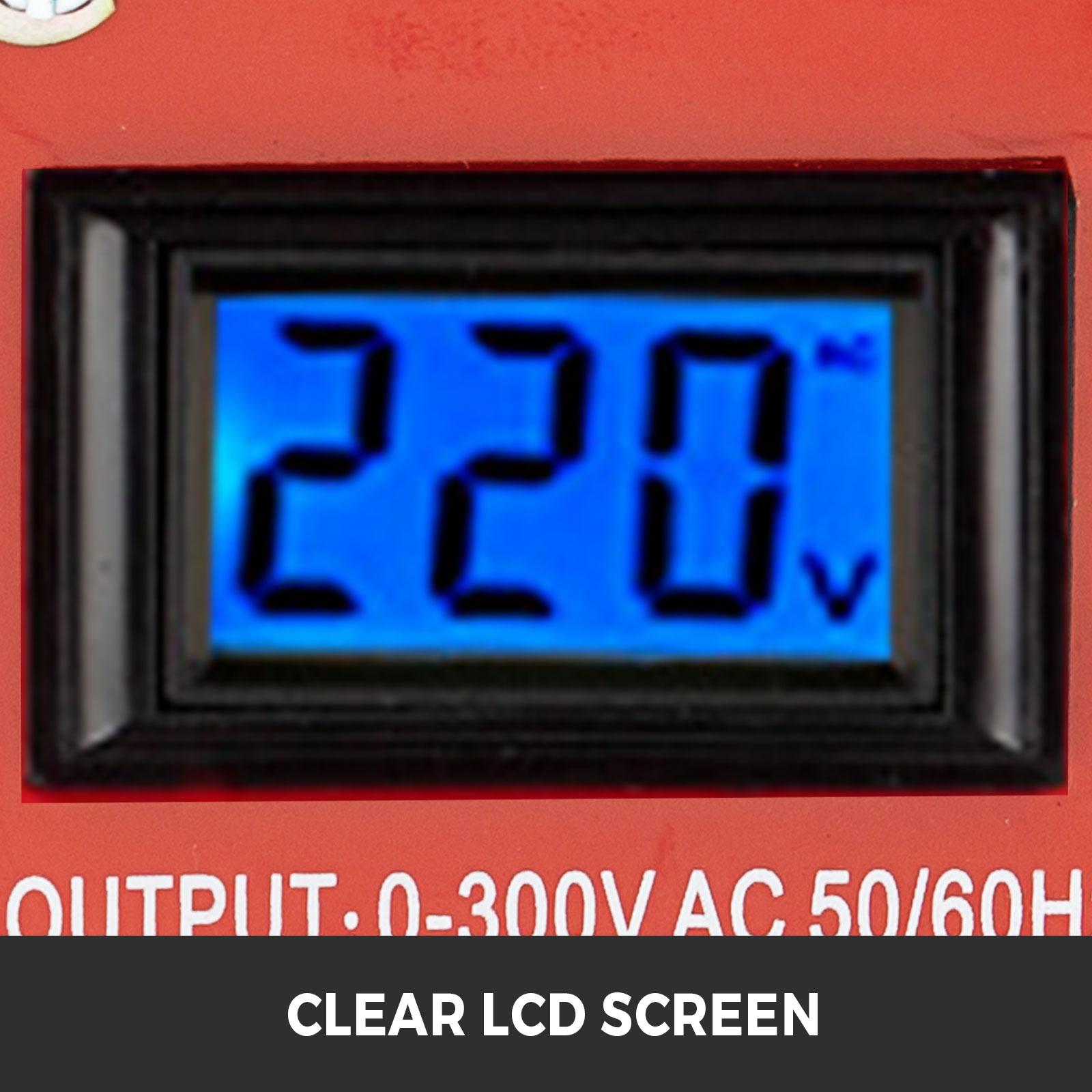 Auto-Variac-Variable-Transformer-0-5-1-2-3KVA-Regulator-pure-copper-coil-220V thumbnail 28