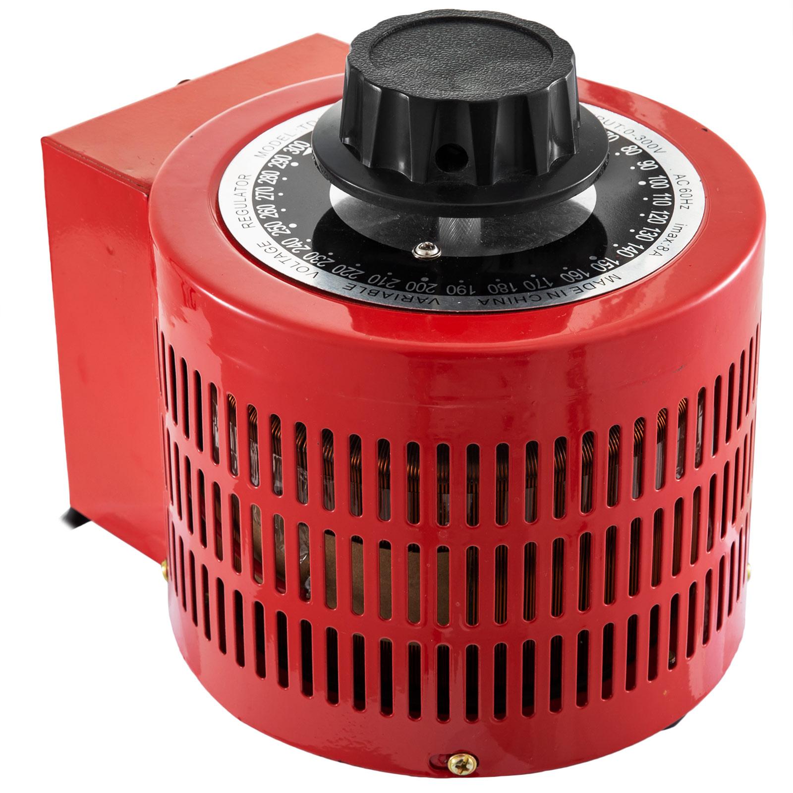 Auto-Variac-Variable-Transformer-0-5-1-2-3KVA-Regulator-pure-copper-coil-220V thumbnail 46