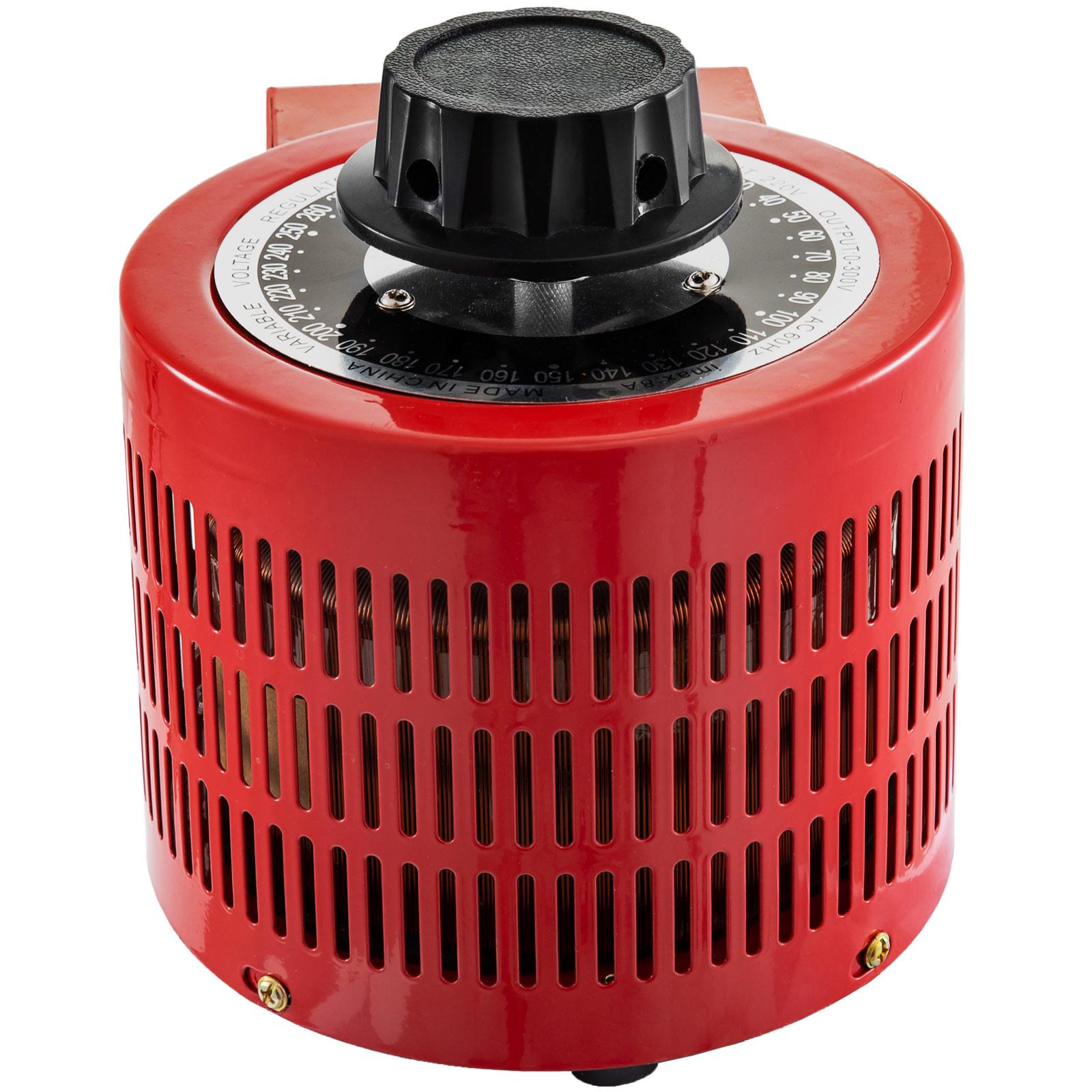 Auto-Variac-Variable-Transformer-0-5-1-2-3KVA-Regulator-pure-copper-coil-220V thumbnail 47