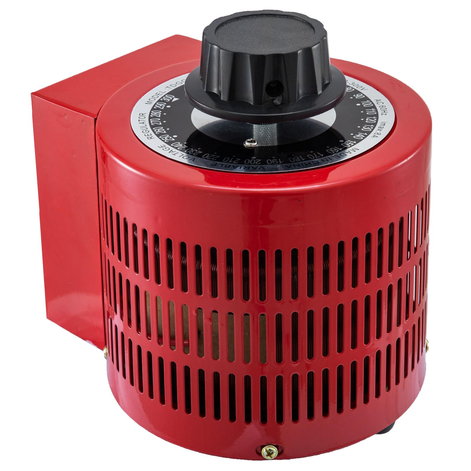 Auto-Variac-Variable-Transformer-0-5-1-2-3KVA-Regulator-pure-copper-coil-220V thumbnail 58