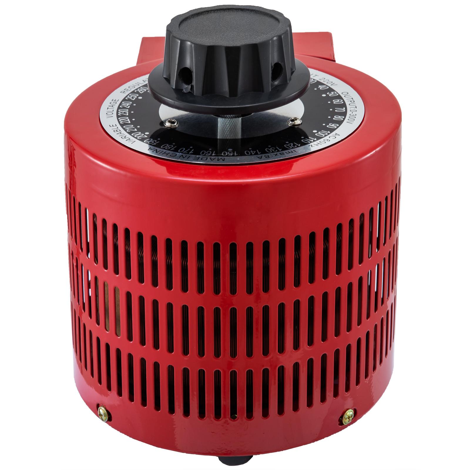 Auto-Variac-Variable-Transformer-0-5-1-2-3KVA-Regulator-pure-copper-coil-220V thumbnail 59