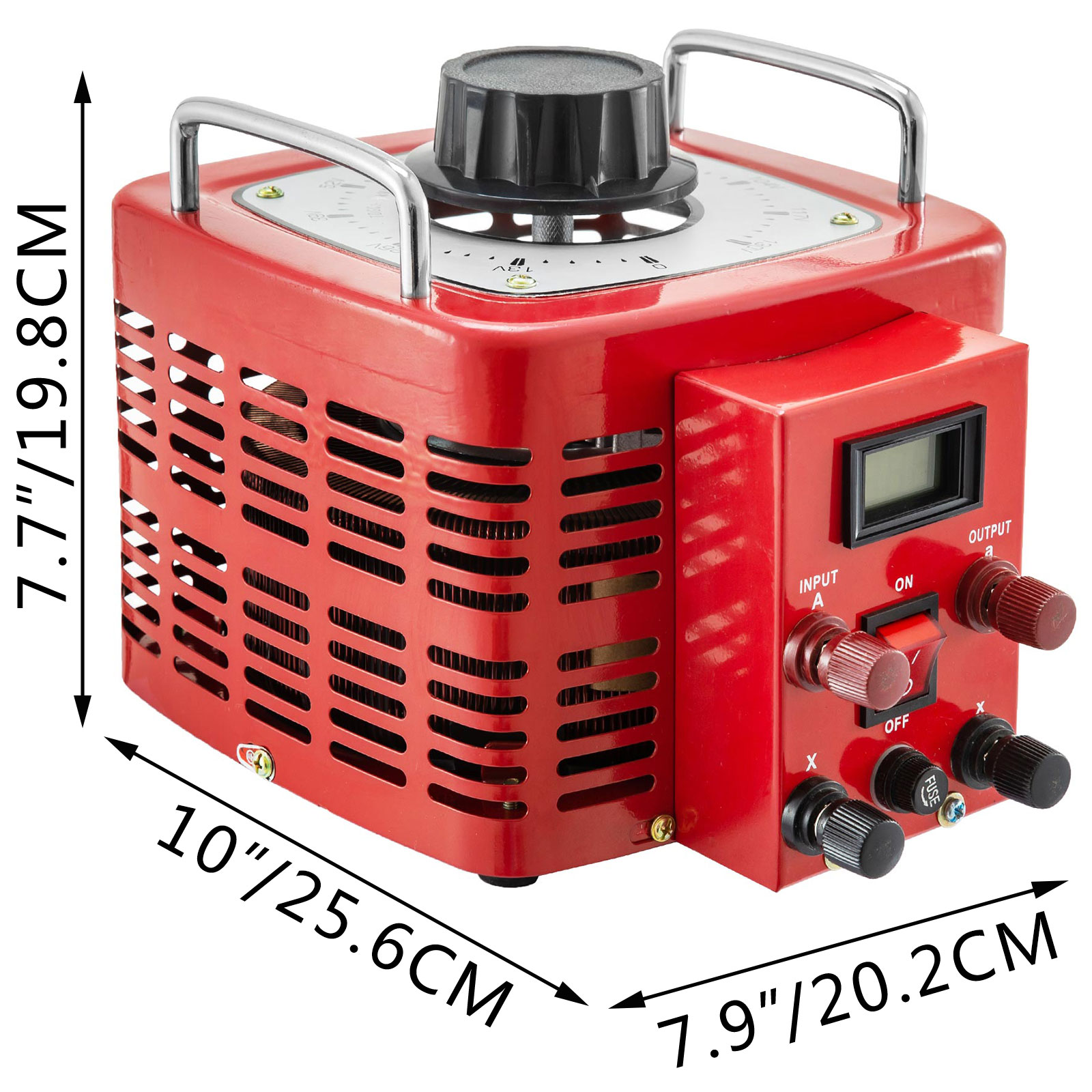 Variac-Variable-Transforme-0-5-1-2-3KVA-LCD-Single-Phase-Digital-Display-0-130V thumbnail 56