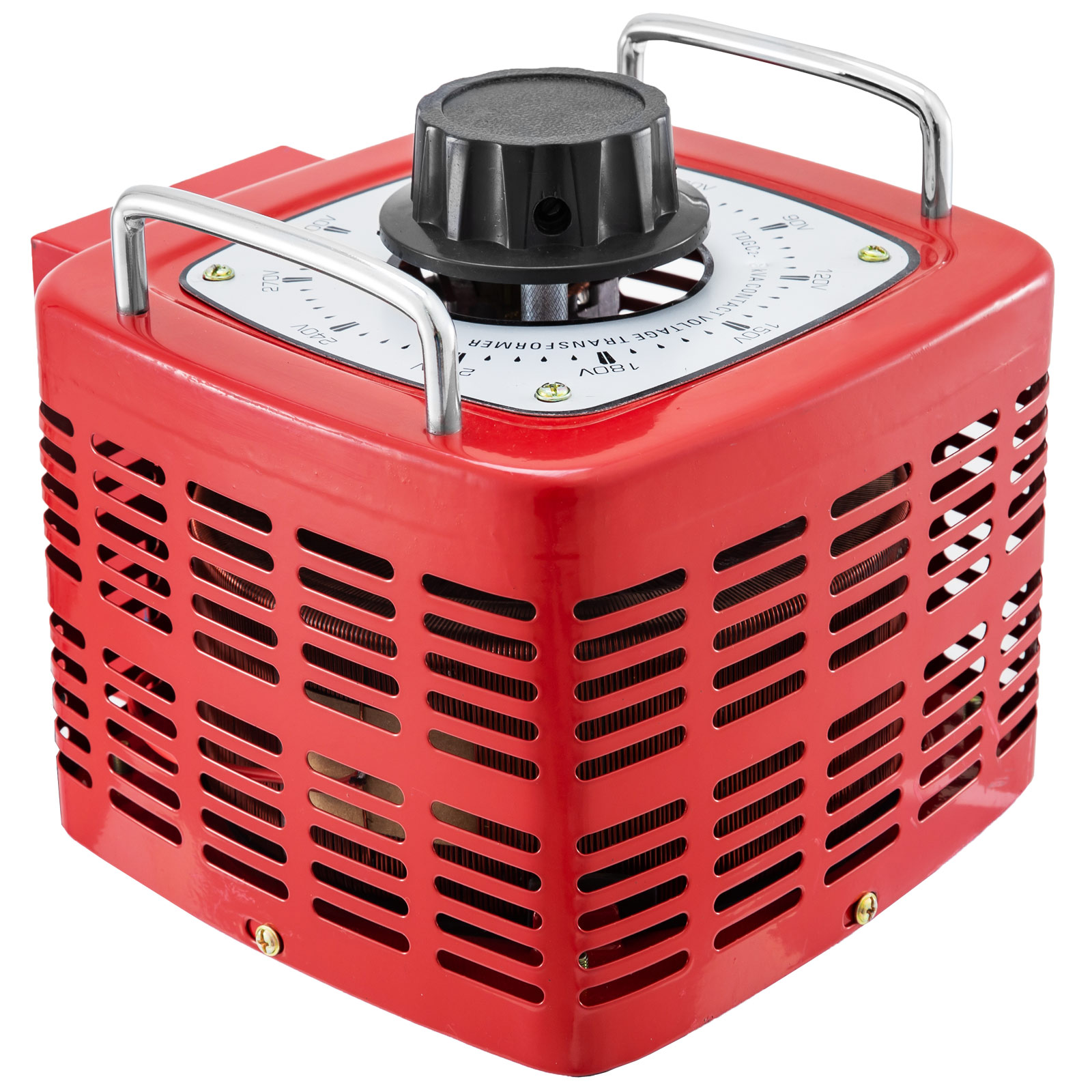Auto-Variac-Variable-Transformer-0-5-1-2-3KVA-Regulator-pure-copper-coil-220V thumbnail 70