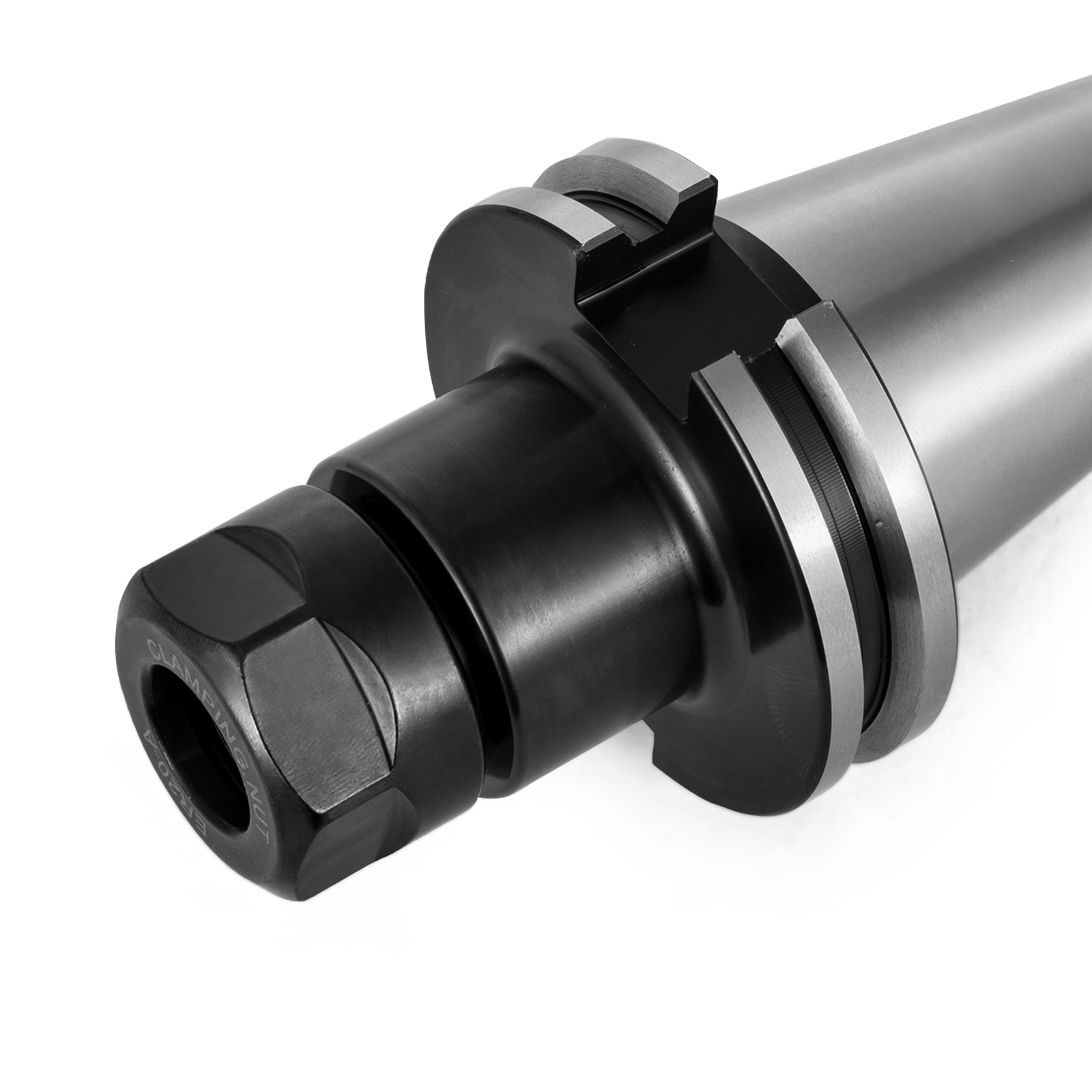 5PC CAT40 ER20 COLLET CHUCKS 2.75 Precision Holder 20K RPM Good Milling Tested