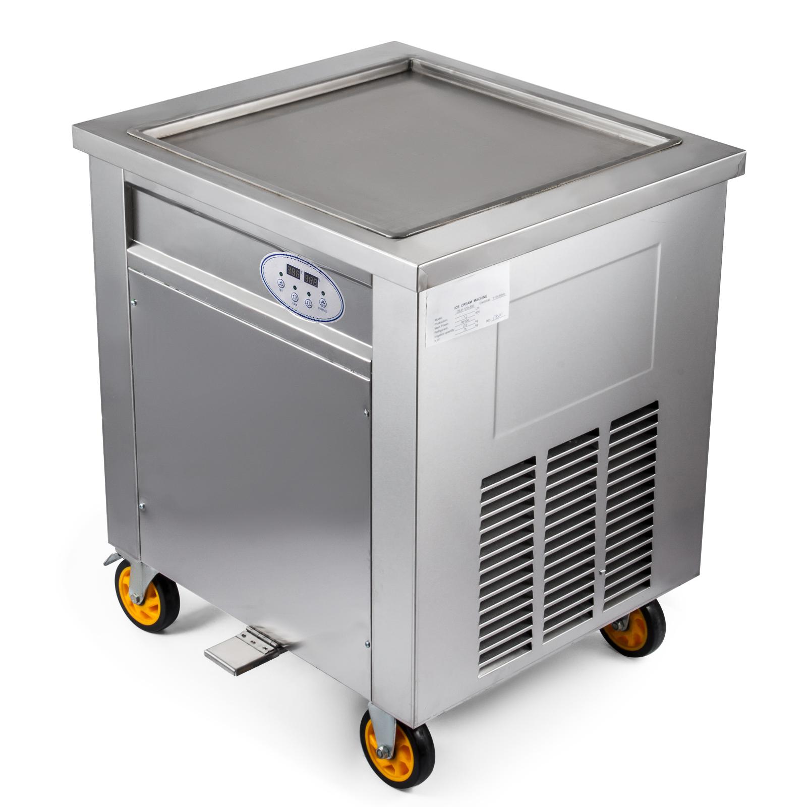 Buy Commercial Ice Cream Machine