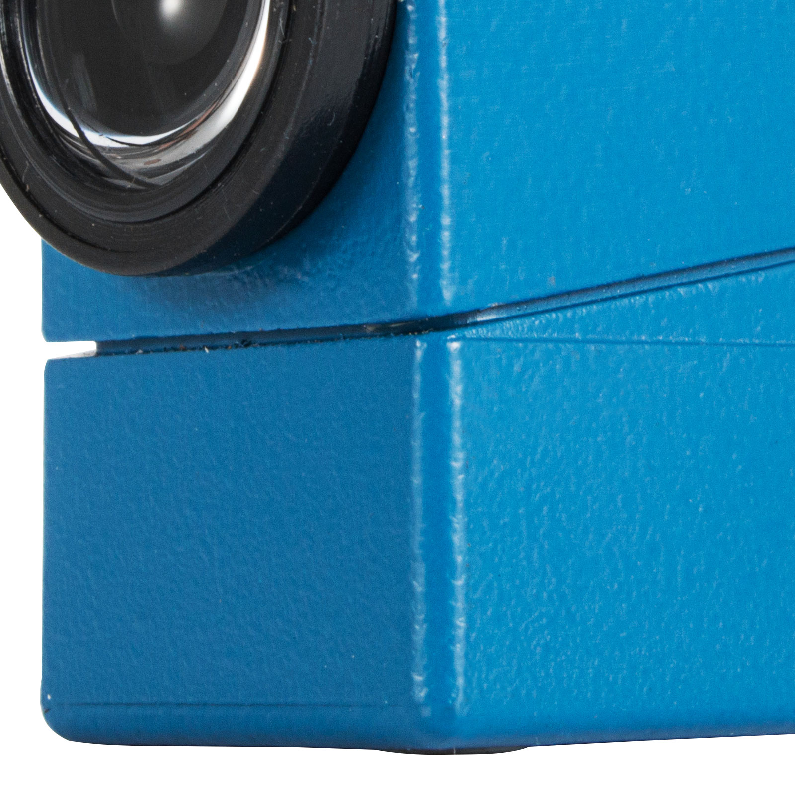 VEVOR Photoelectric Sensor Blue and Green Color Code Sensor GDJ-411 for Packaging Machine 11mm Detect Distance