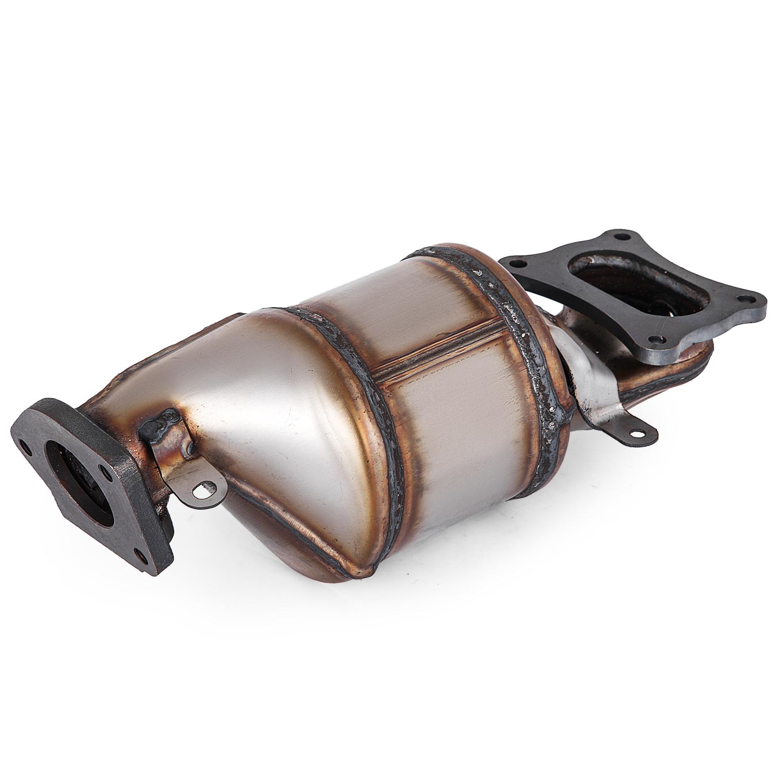 OEM Catalytic Converter For Honda Pilot Acura MDX TL 3.5L