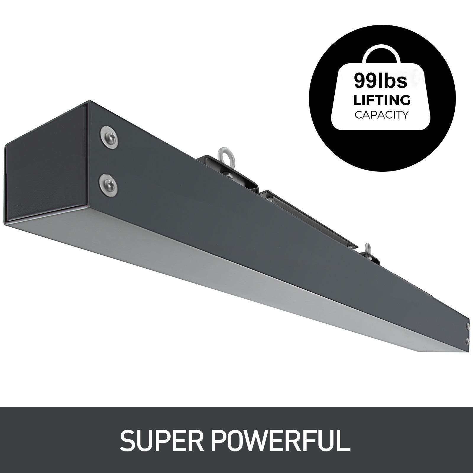 Hanging-Magnet-Magnetic-Sweeper-36-48-60-72-84-034-Lifting-Magnet-for-Forklift thumbnail 15