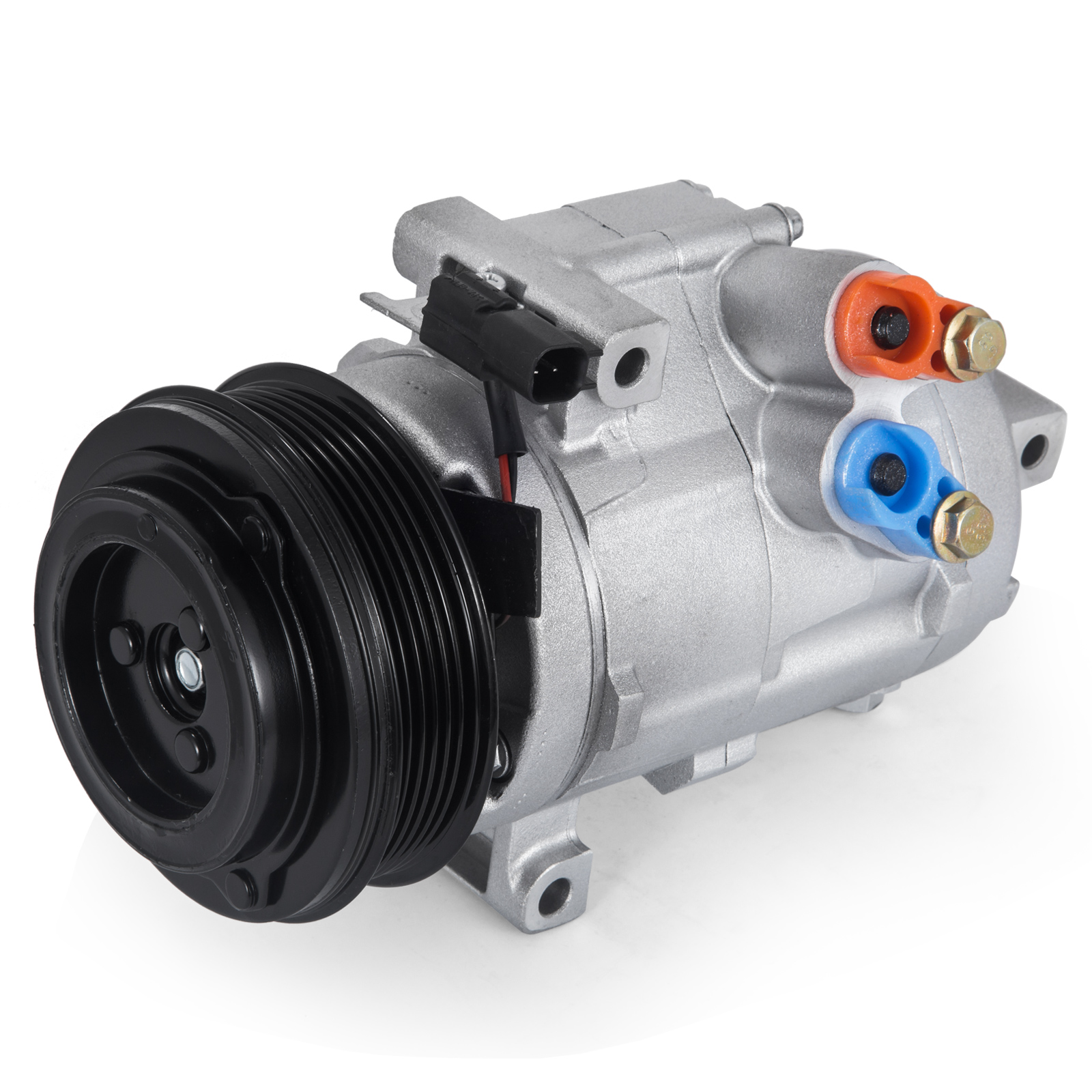AC COMPRESSOR for FORD TAURUS FLEX LINCOLN MKS//MKT//SABLE 2008-2010 CO 11290C