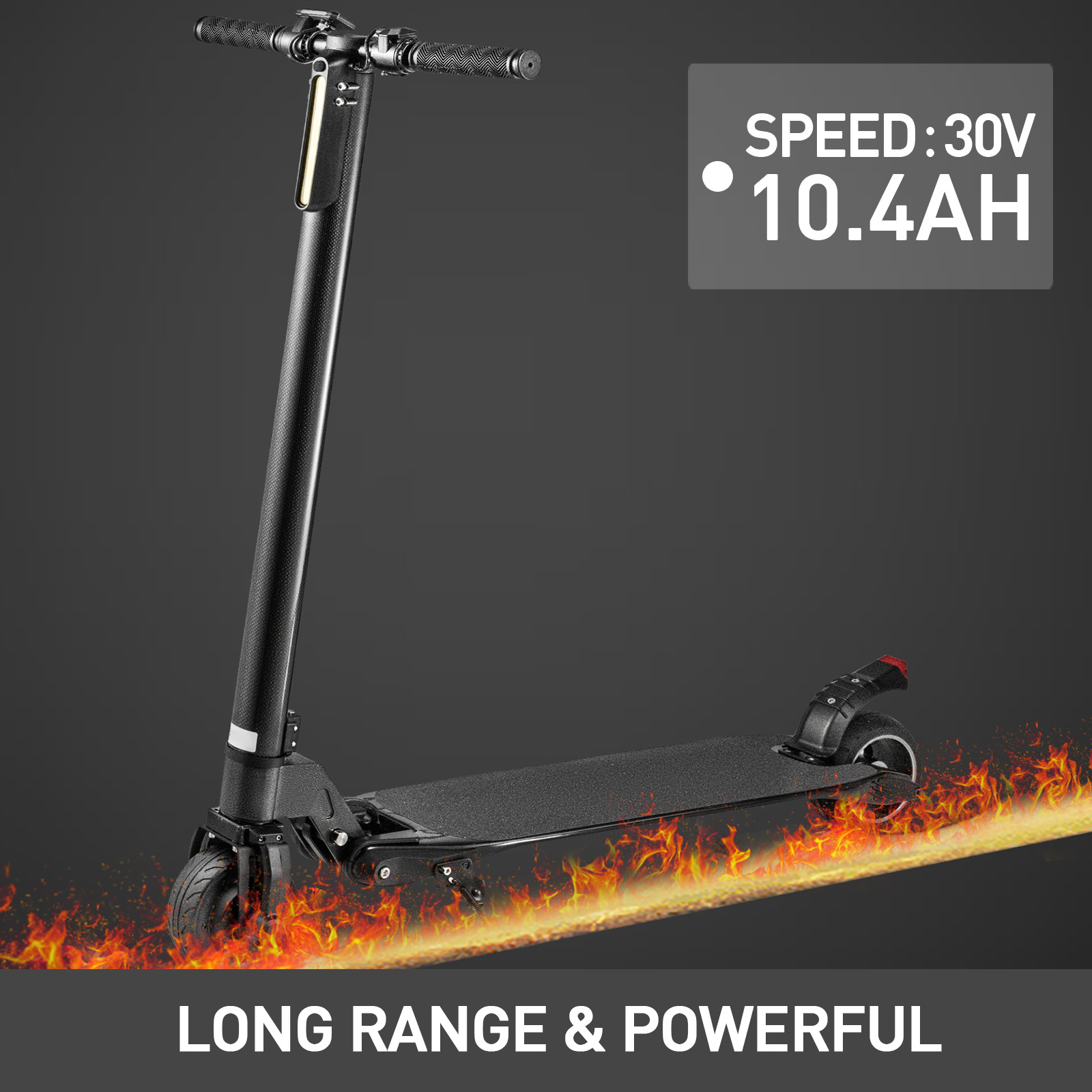 5-034-Electric-Scooter-8-8-amp-10-4Ah-Ultralight-Foldable-Skateboard-For-Adult-Teenage thumbnail 39