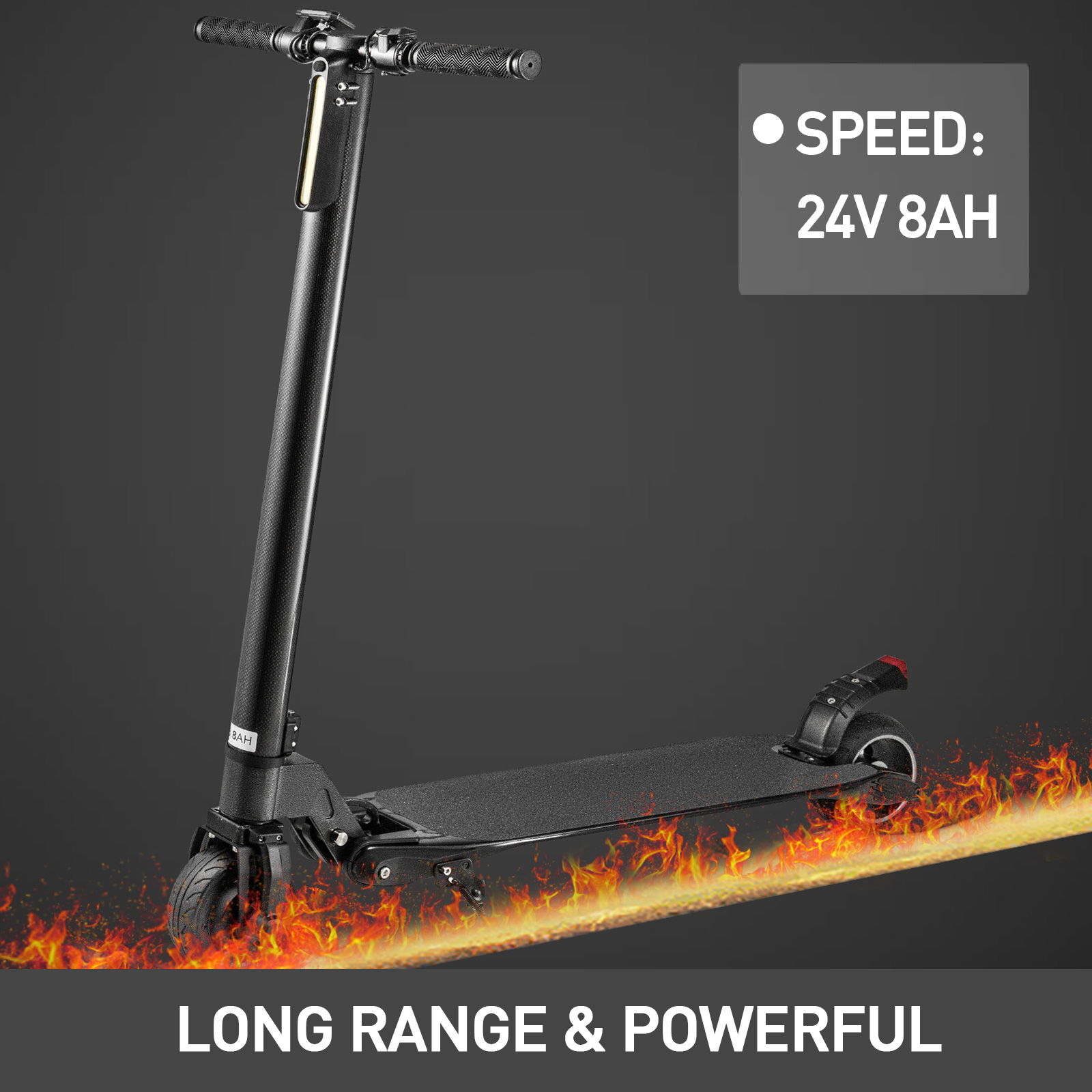 5-034-Electric-Scooter-8-8-amp-10-4Ah-Ultralight-Foldable-Skateboard-For-Adult-Teenage thumbnail 15