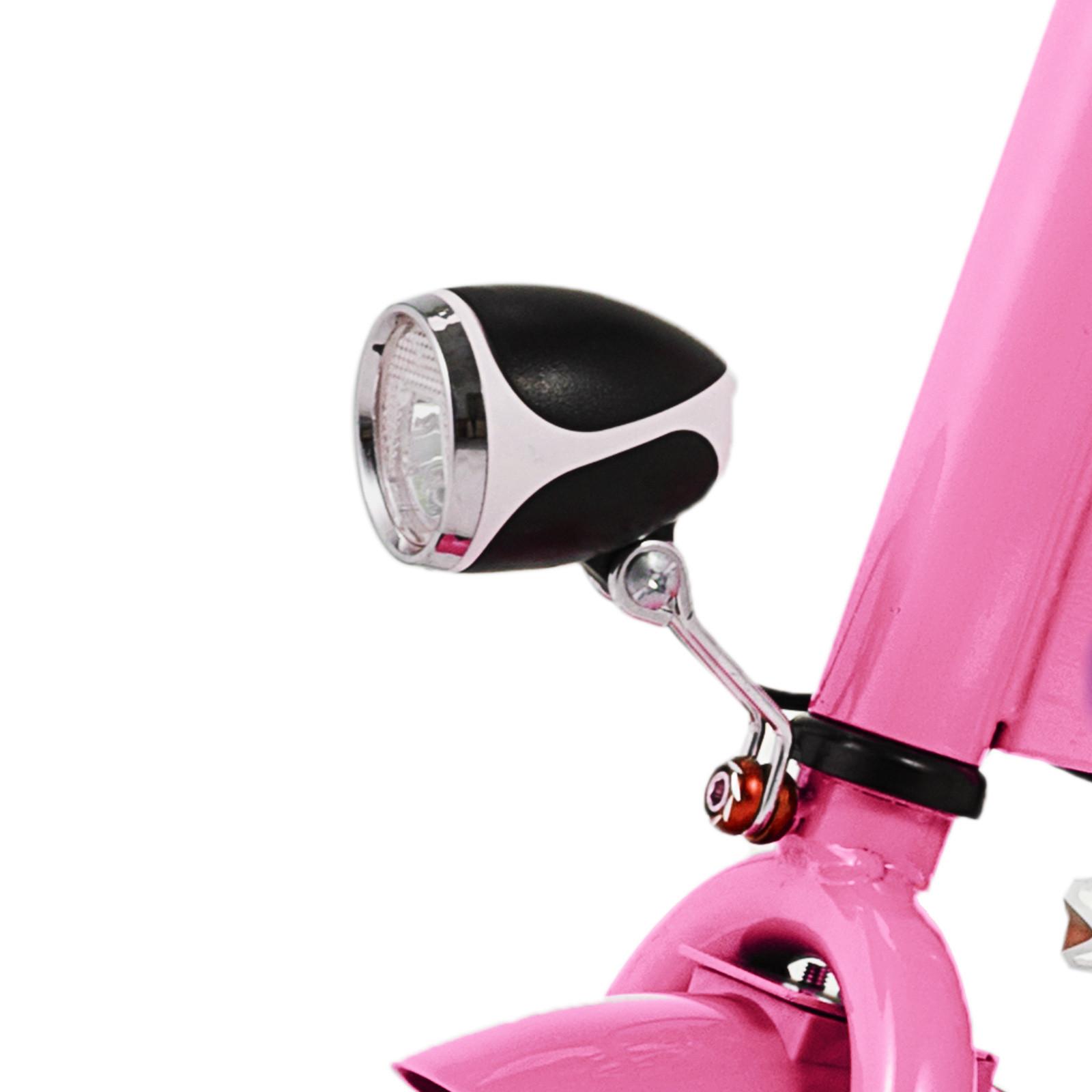 Folding-Electric-Bicycle-E-Bike-36v-battery-amp-400-Watt-Motor-Portable-eBike-FF thumbnail 34