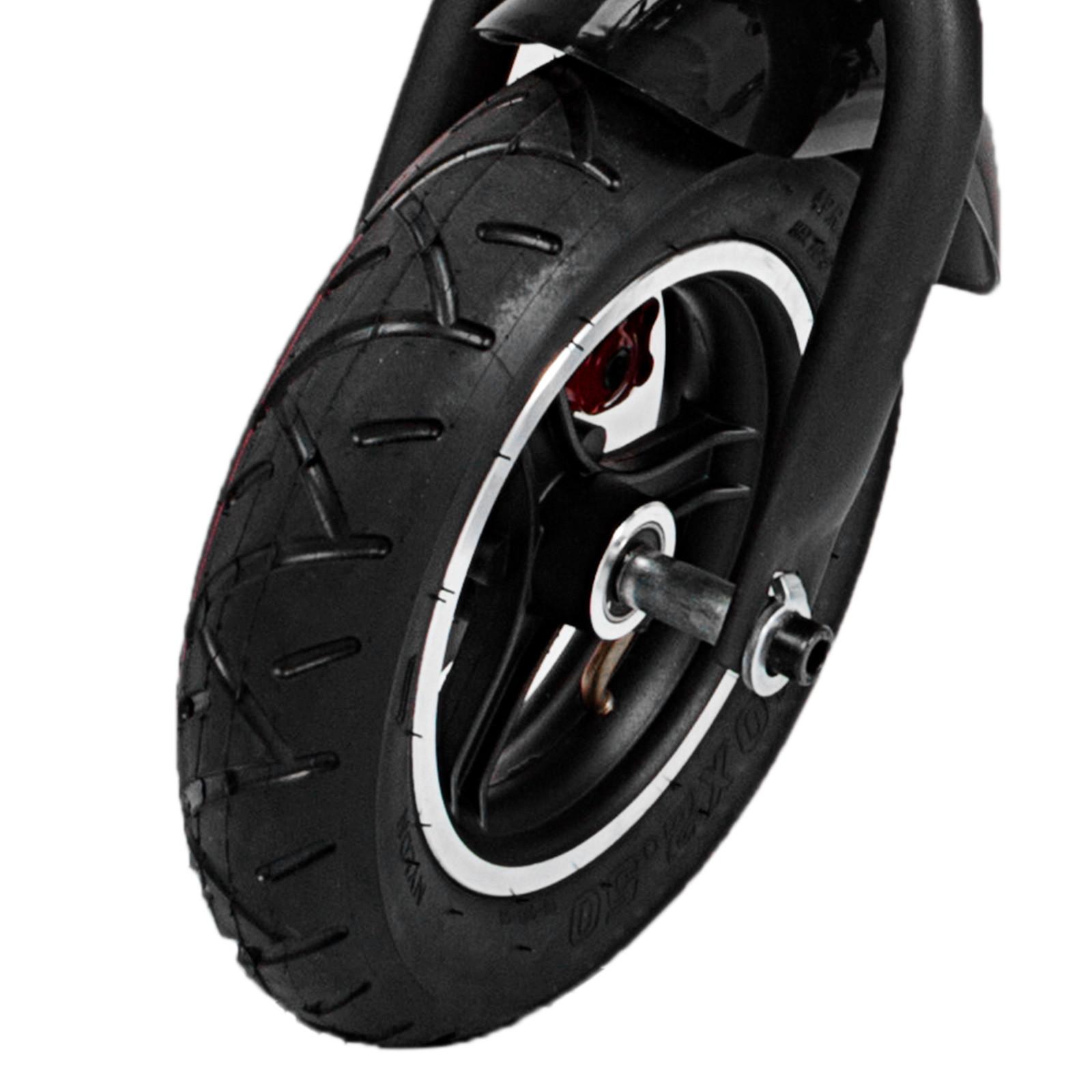 Folding-Electric-Bicycle-E-Bike-36v-battery-amp-400-Watt-Motor-Portable-eBike-FF thumbnail 59