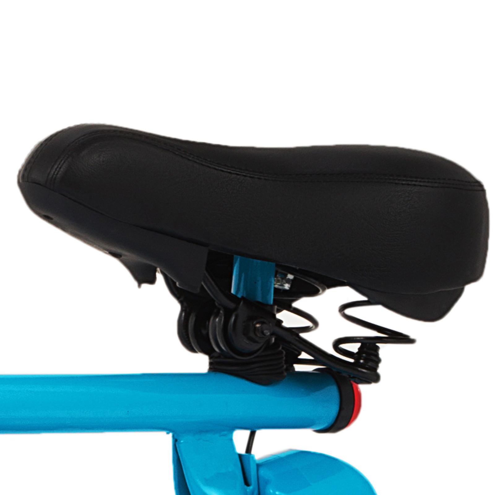 Folding-Electric-Bicycle-E-Bike-36v-battery-amp-400-Watt-Motor-Portable-eBike-FF thumbnail 20
