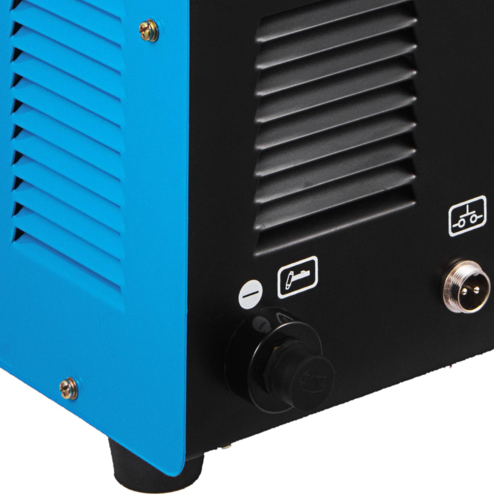 40-85A-Plasma-Cutter-Built-In-Air-Compressor-Inverter-Cutting-Machine-Cut-35mm thumbnail 23