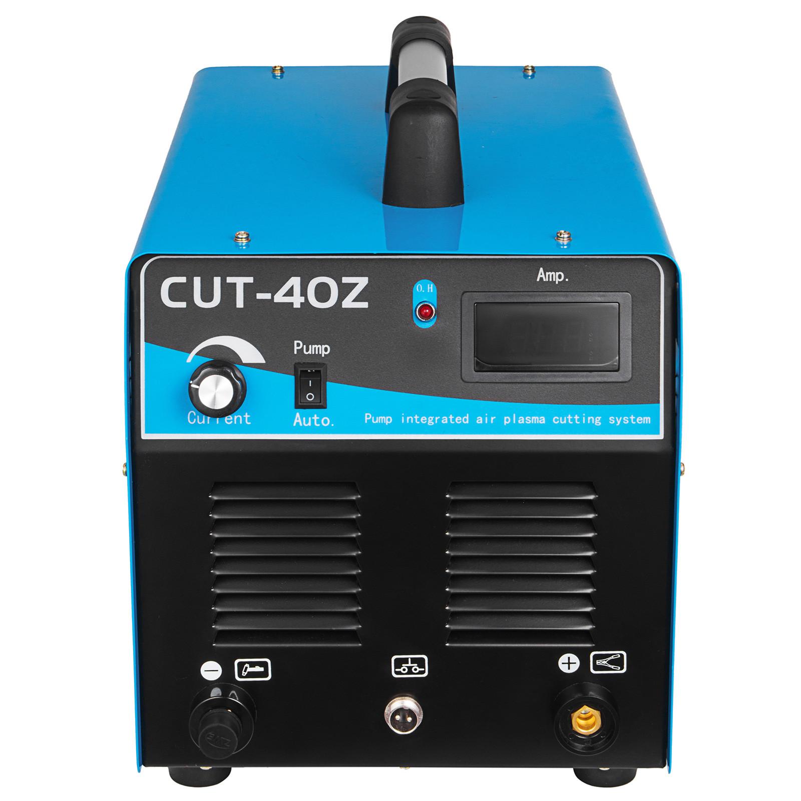 40-85A-Plasma-Cutter-Built-In-Air-Compressor-Inverter-Cutting-Machine-Cut-35mm thumbnail 15