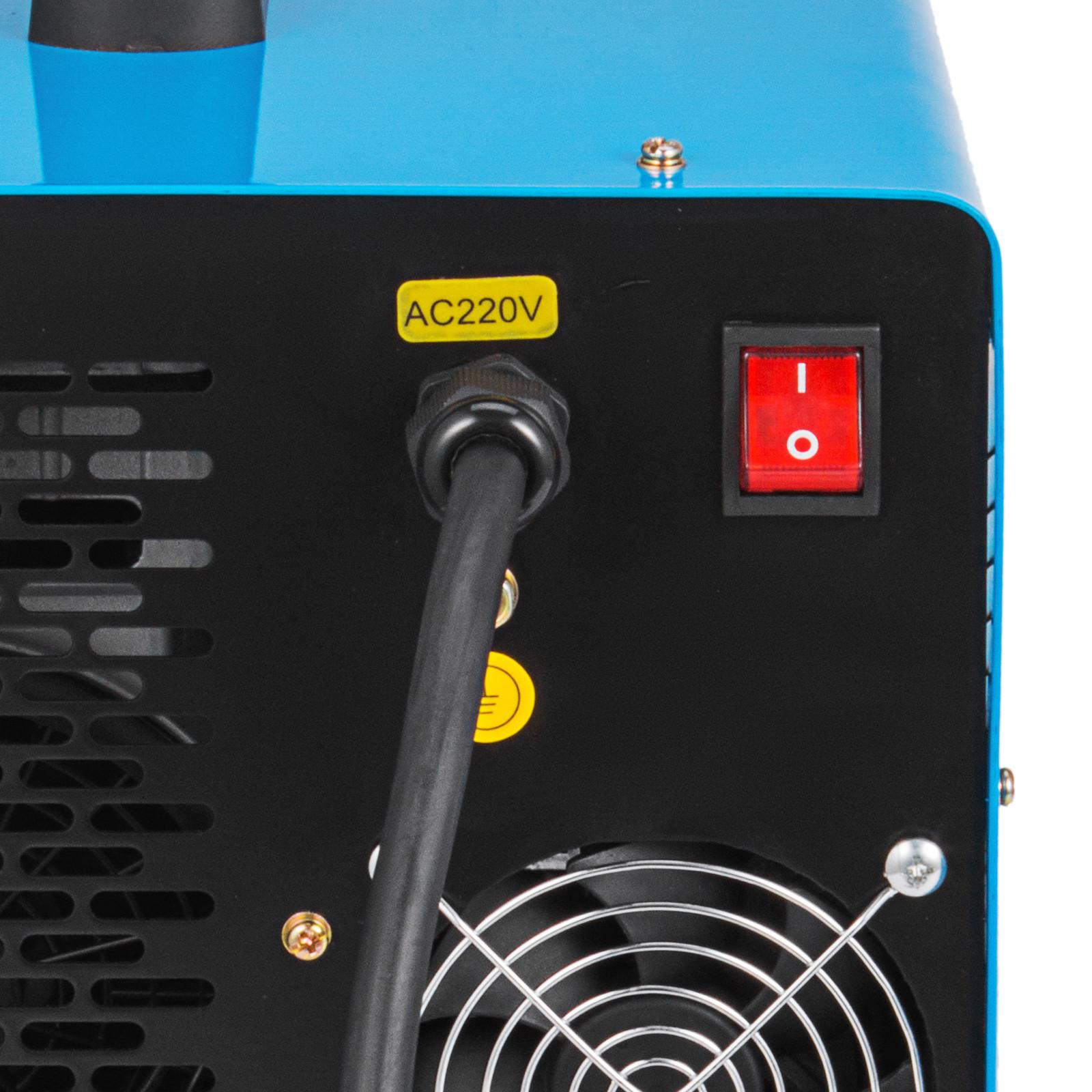 40-85A-Plasma-Cutter-Built-In-Air-Compressor-Inverter-Cutting-Machine-Cut-35mm thumbnail 21
