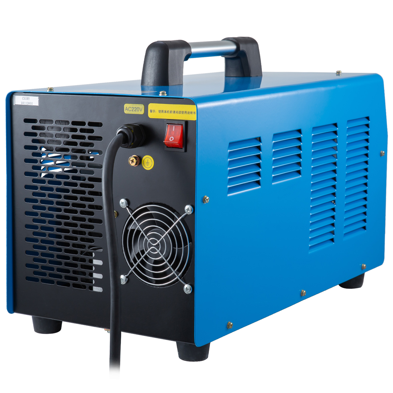 40-85A-Plasma-Cutter-Built-In-Air-Compressor-Inverter-Cutting-Machine-Cut-35mm thumbnail 35