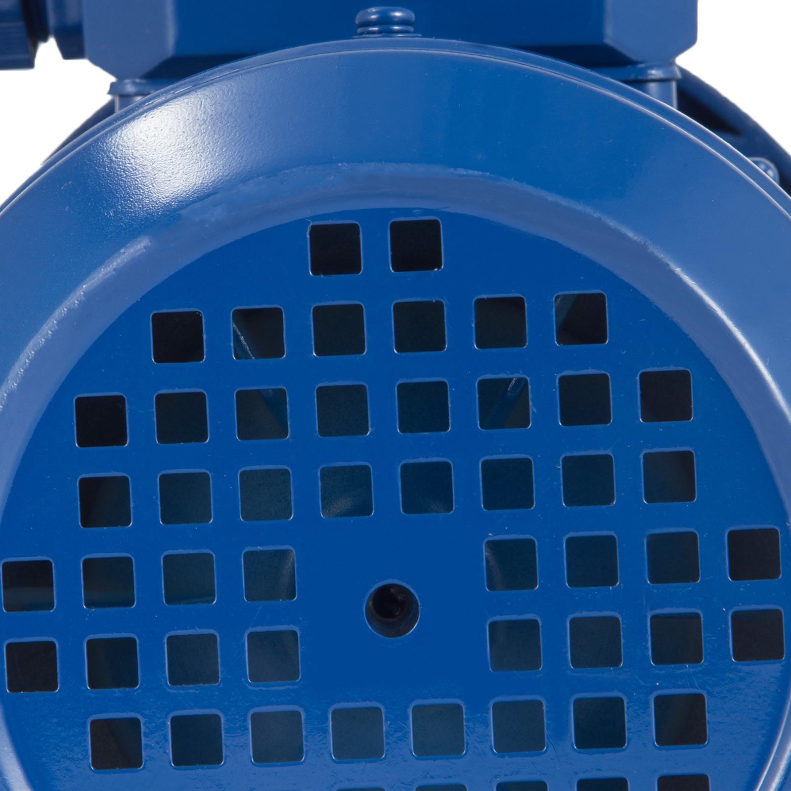 Three Phase Electric Motor 3000prm B3  B5  B14 Professional 0 12kw 1500  3000 Rpm